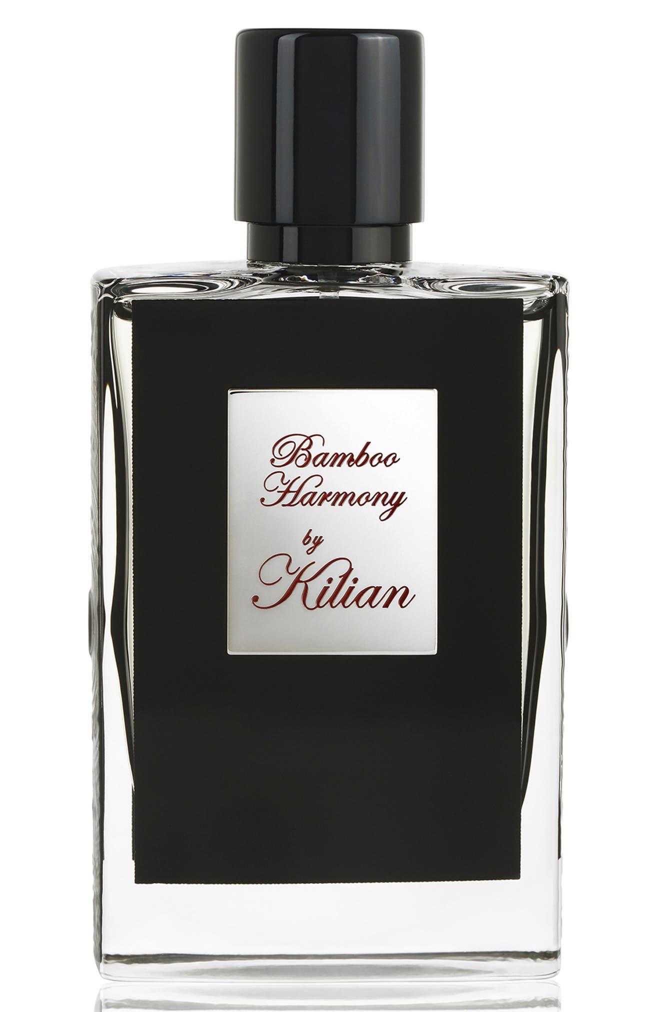 'Asian Tales - Bamboo Harmony' Refillable Fragrance Spray,                             Main thumbnail 1, color,                             NO COLOR