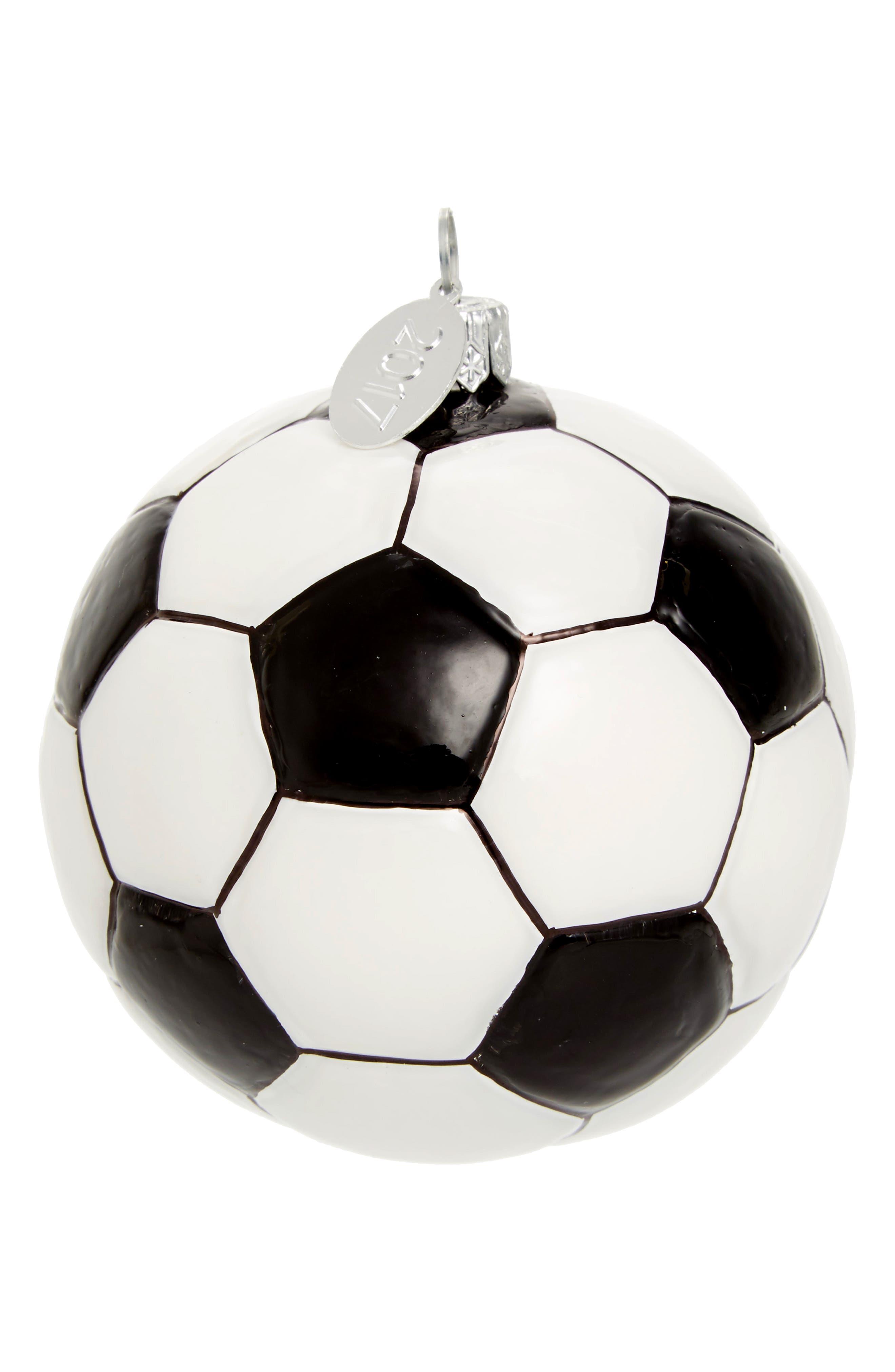 Sports Glass Ornament,                             Main thumbnail 1, color,                             100