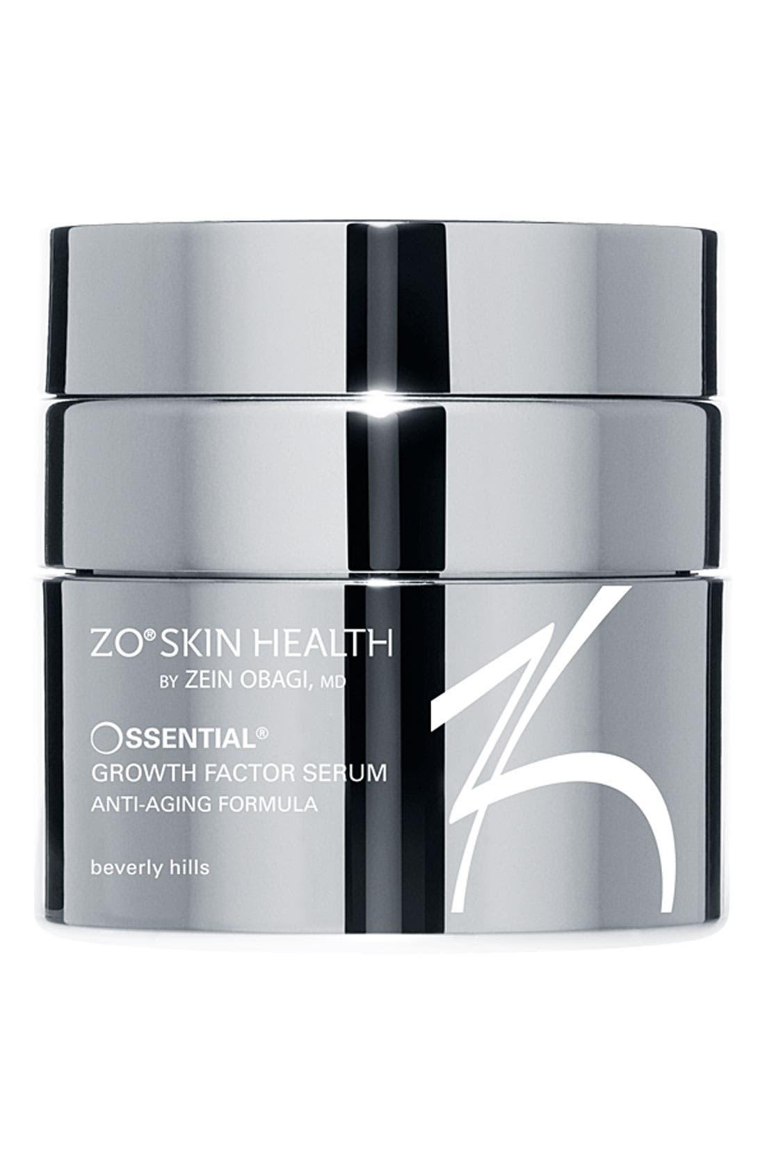 ZO Skin Health<sup>™</sup> 'Ossential<sup>™</sup>' Growth Factor Serum,                             Main thumbnail 1, color,                             000