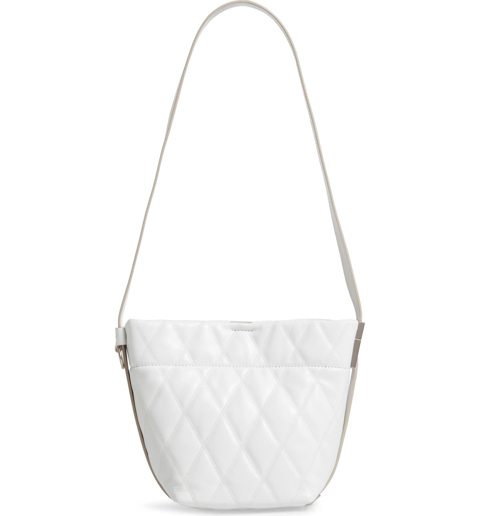 cf4884b3a80 Givenchy Mini GV Quilted Leather Bucket Bag   Nordstrom