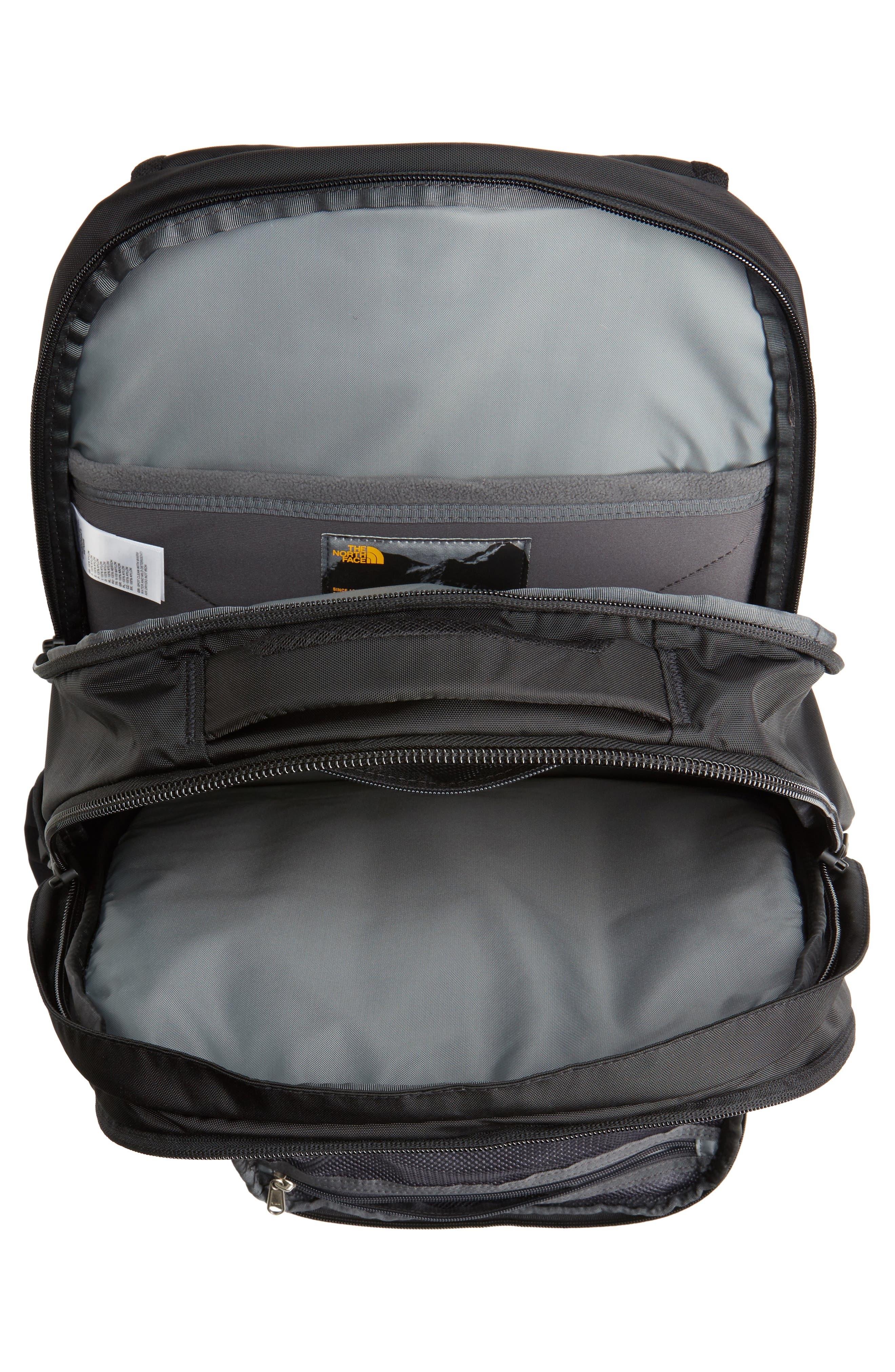 Router Backpack,                             Alternate thumbnail 4, color,                             001