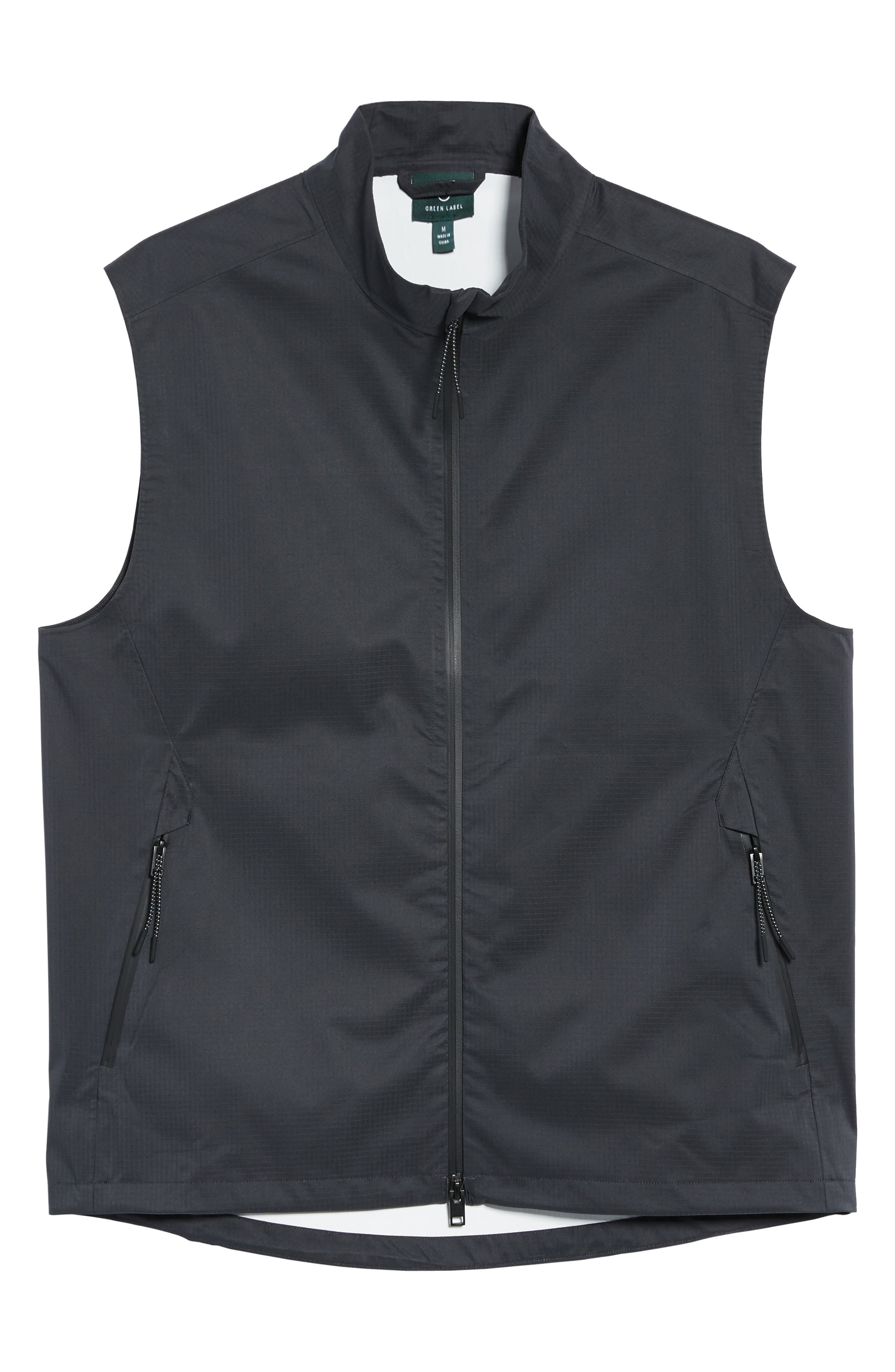 Newton Ripstop Vest,                             Alternate thumbnail 5, color,