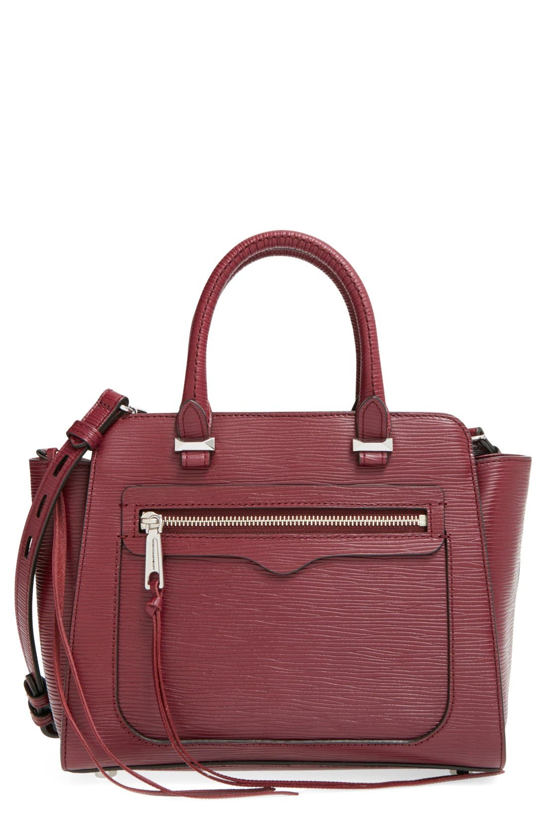 REBECCA MINKOFF,                             'Mini Avery' Tote,                             Main thumbnail 1, color,                             930