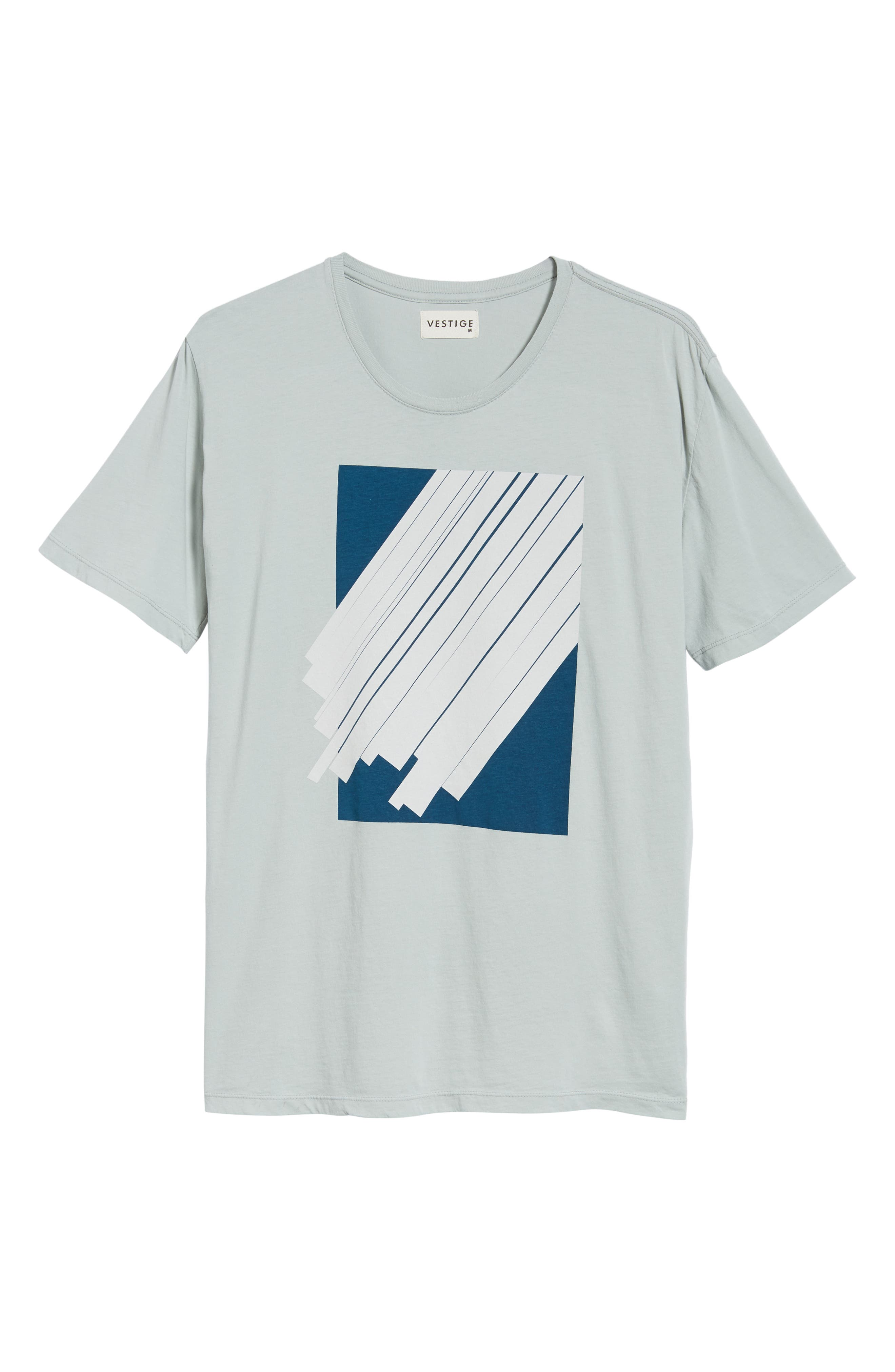 OTB Graphic T-Shirt,                             Alternate thumbnail 6, color,                             400