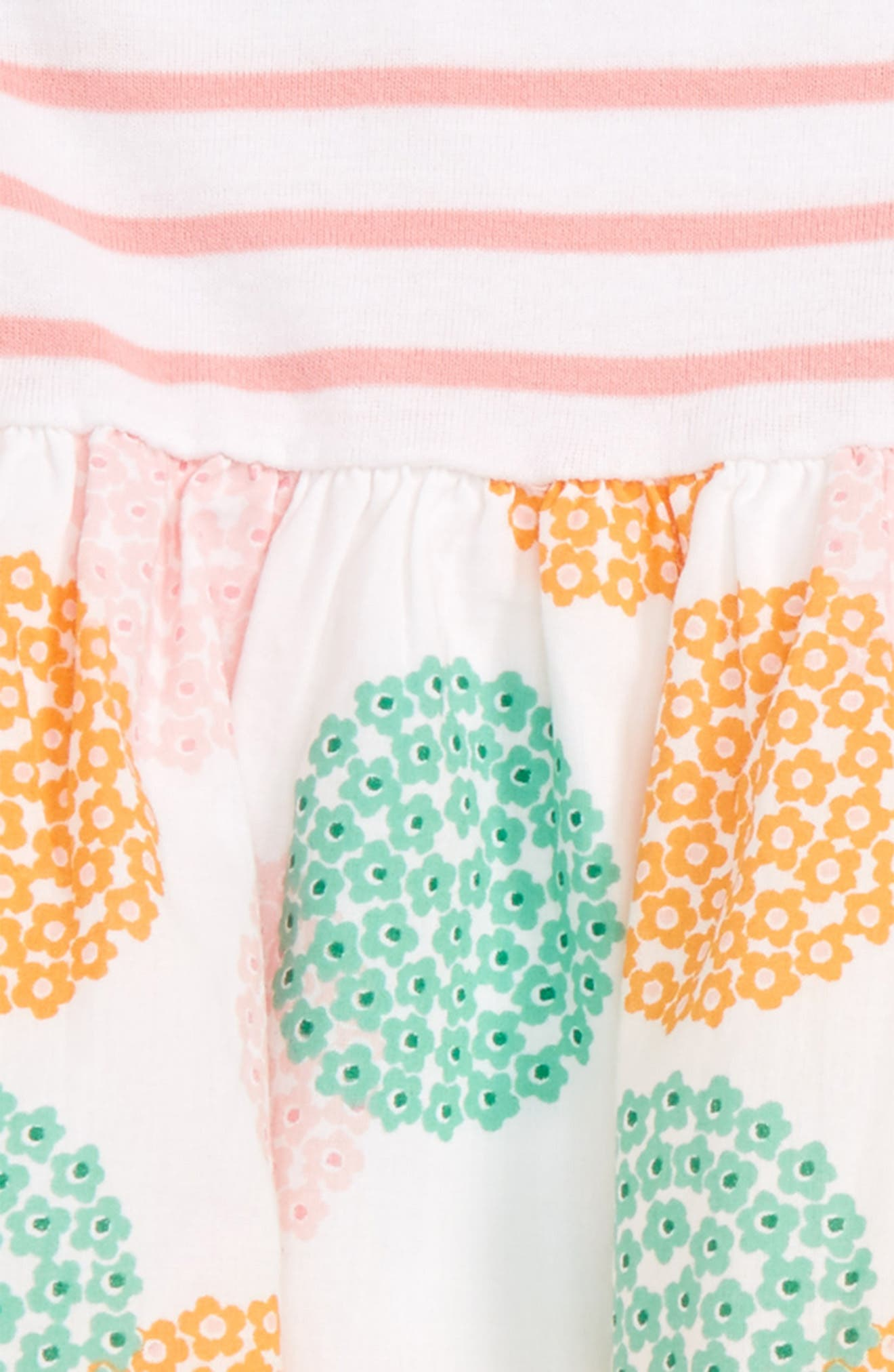 NORDSTROM BABY,                             Bubble Dress,                             Main thumbnail 1, color,                             100