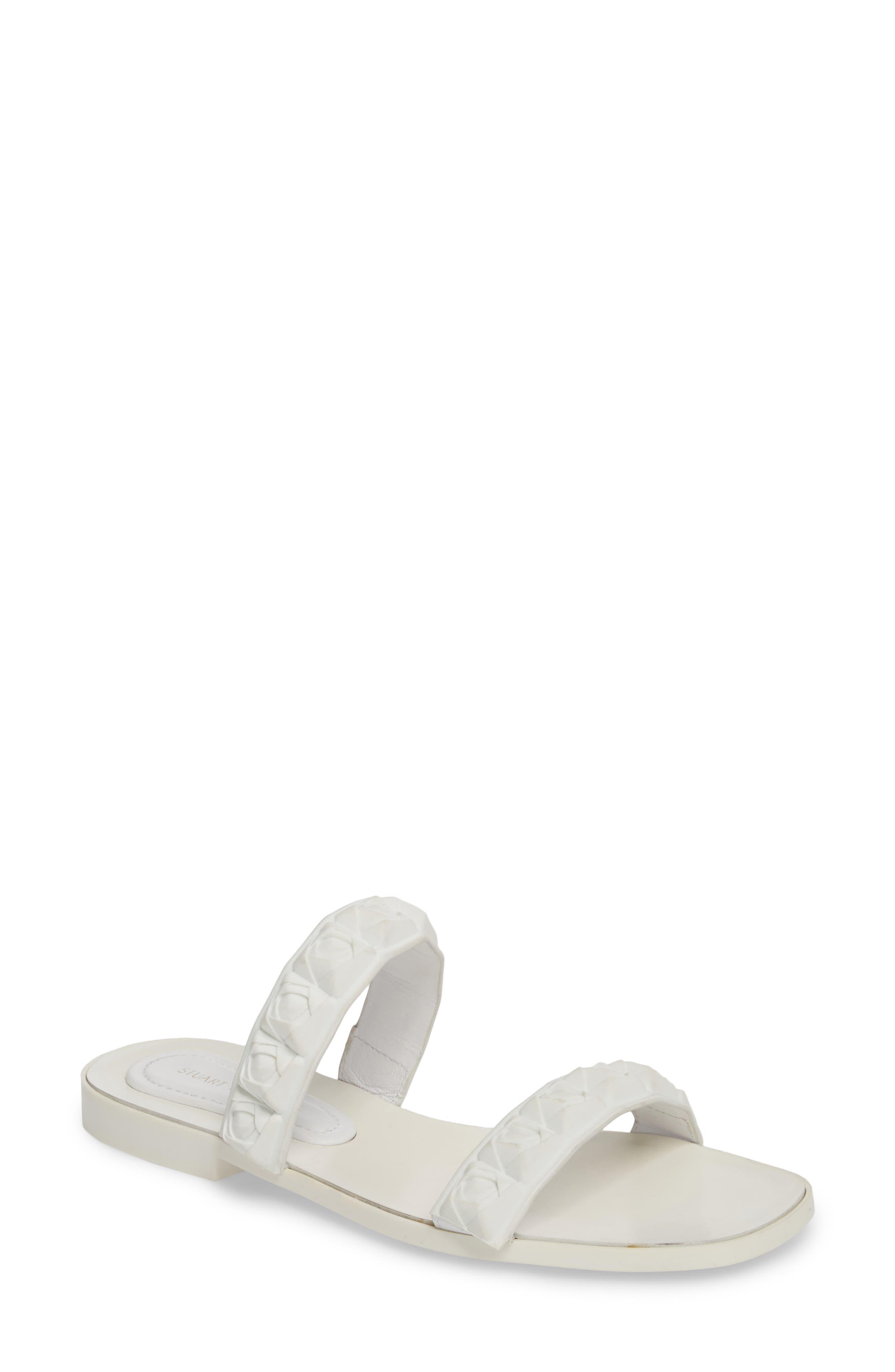 Rosita Dual Strap Slide Sandal,                             Main thumbnail 2, color,