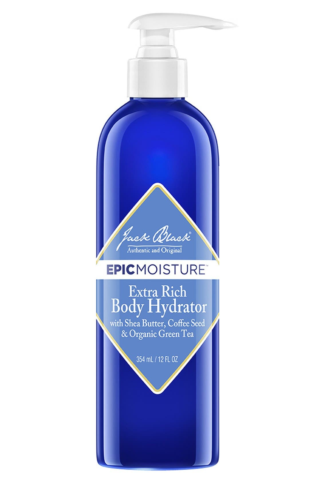 Epic Moisture<sup>™</sup> Extra Rich Body Hydrator,                             Main thumbnail 1, color,                             NO COLOR