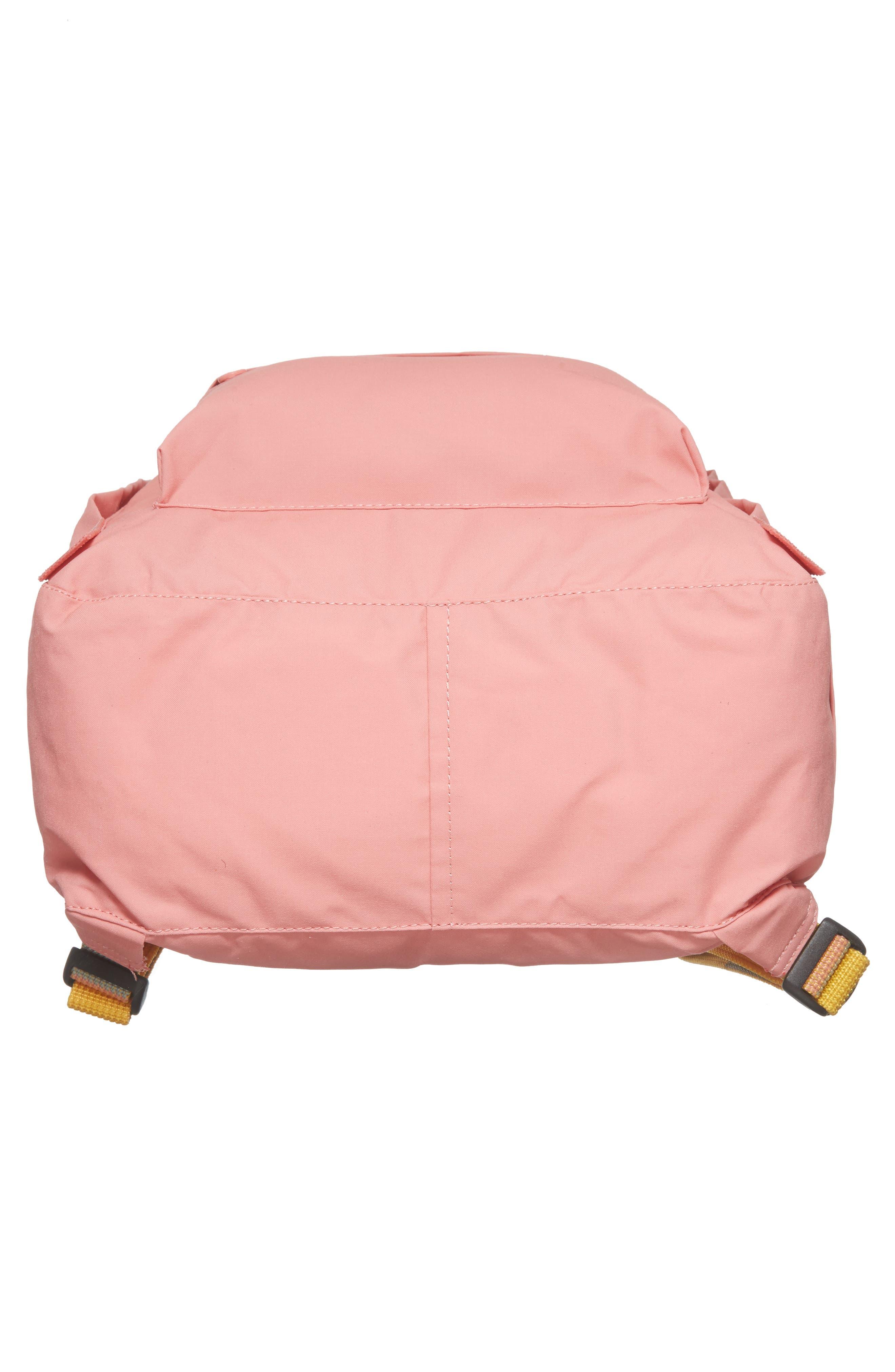 'Kånken' Water Resistant Backpack,                             Alternate thumbnail 318, color,
