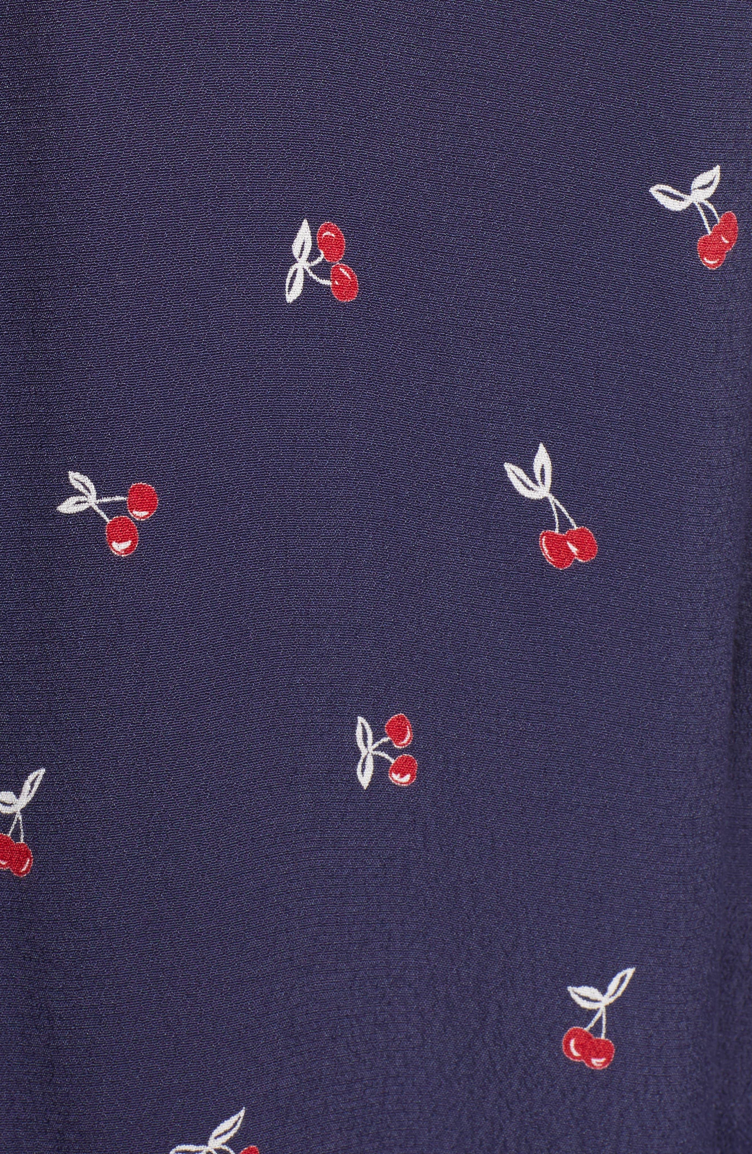 Kate Print Shirt,                             Alternate thumbnail 84, color,