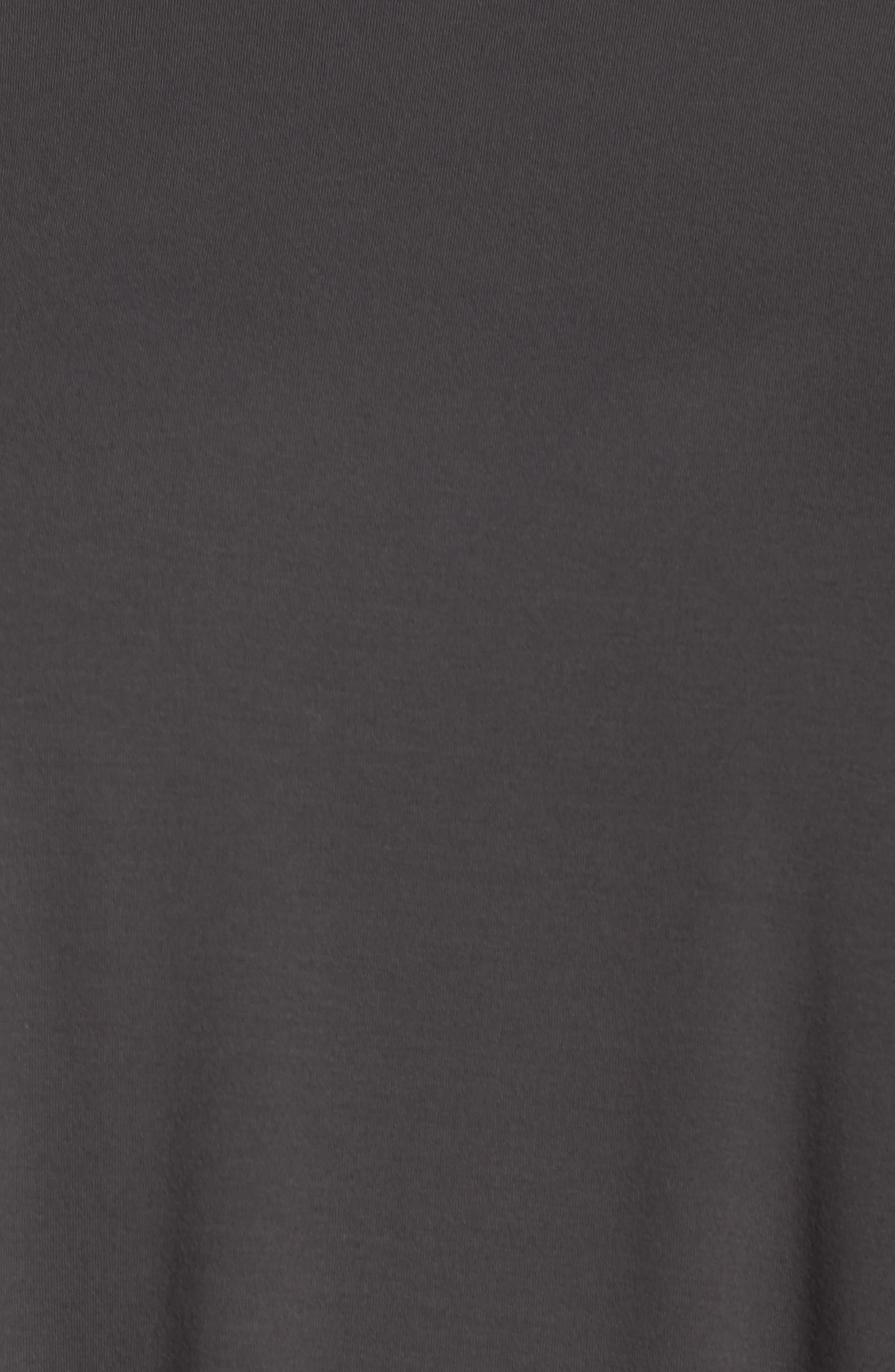 Jewel Neck Tie Back Dress,                             Alternate thumbnail 22, color,