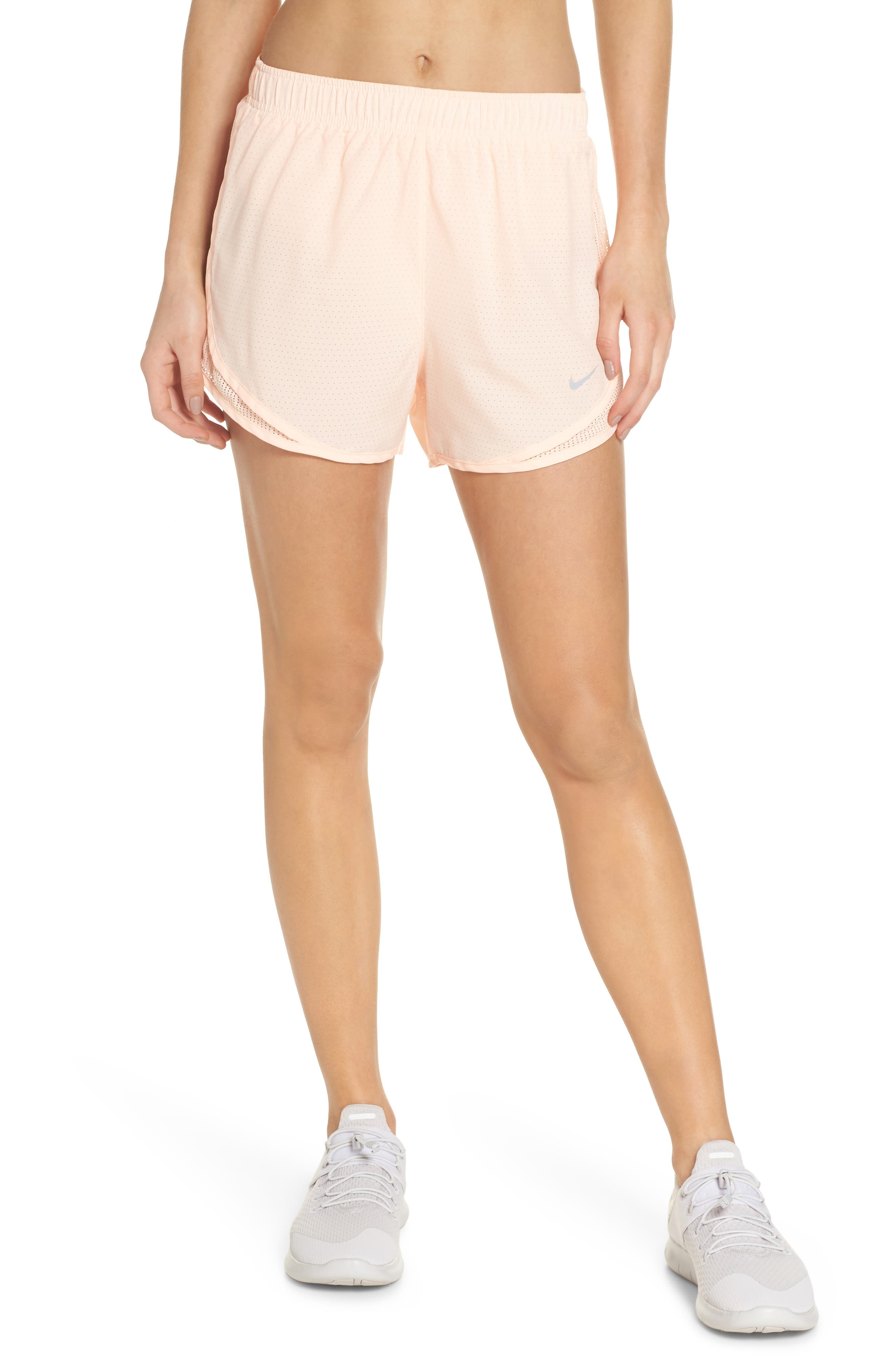 Dry Tempo Running Shorts,                         Main,                         color, 614