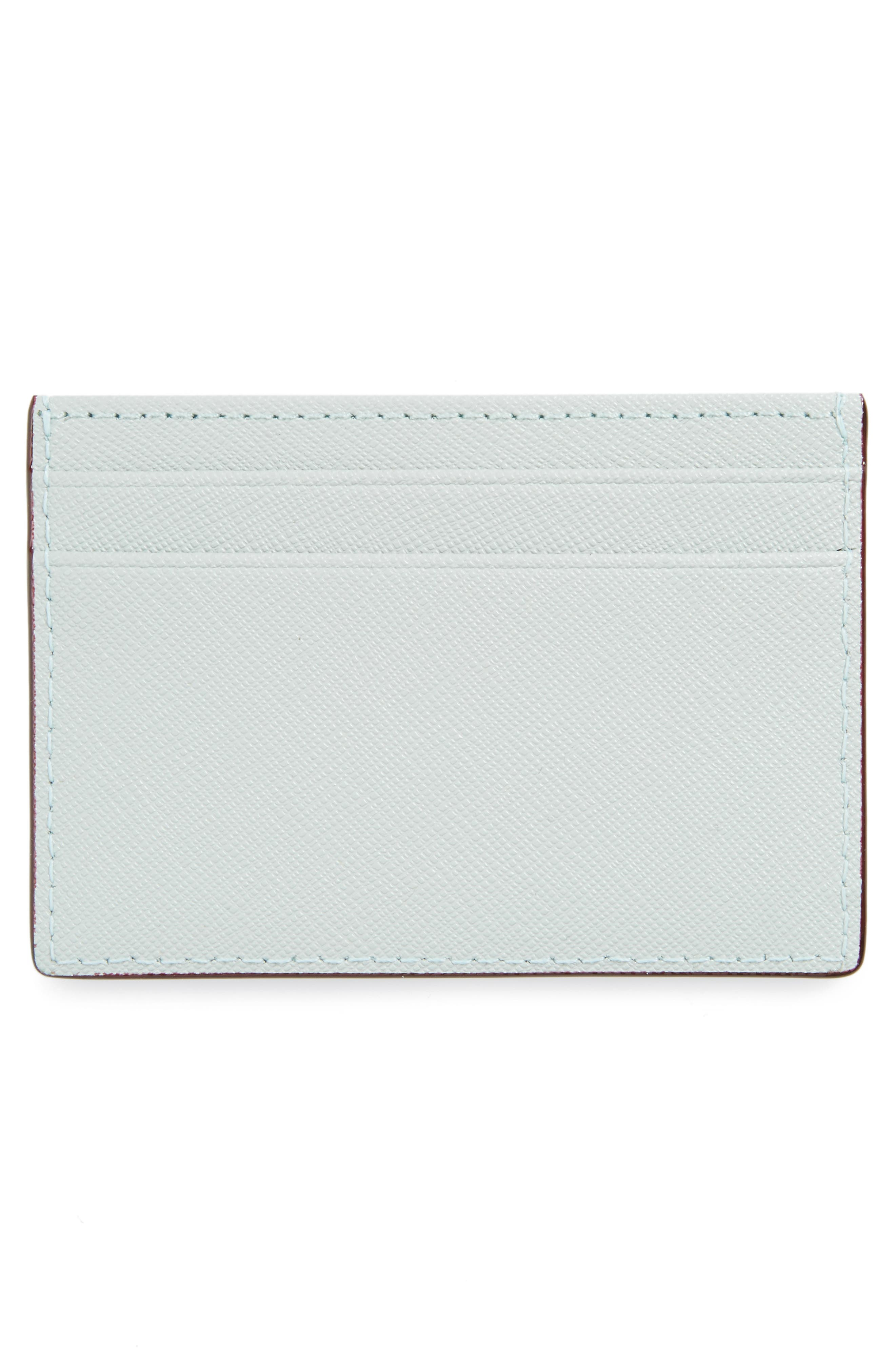 cameron street card holder,                             Alternate thumbnail 14, color,