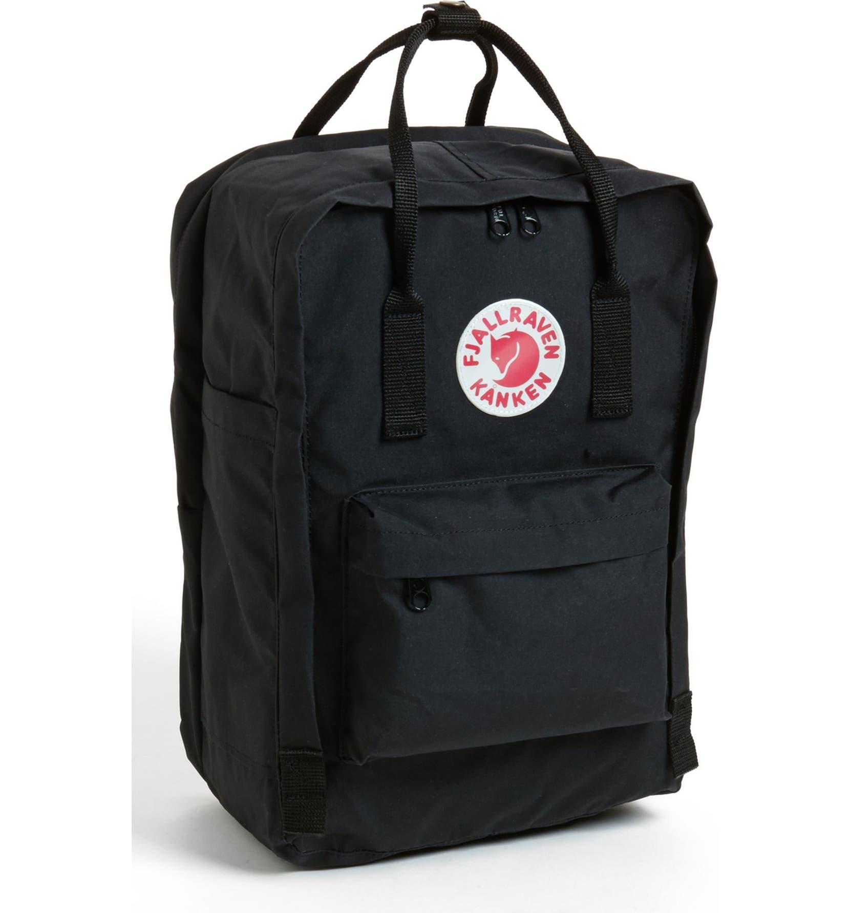 90026f2273a1 Fjällräven  Kånken  Laptop Backpack (15 Inch)