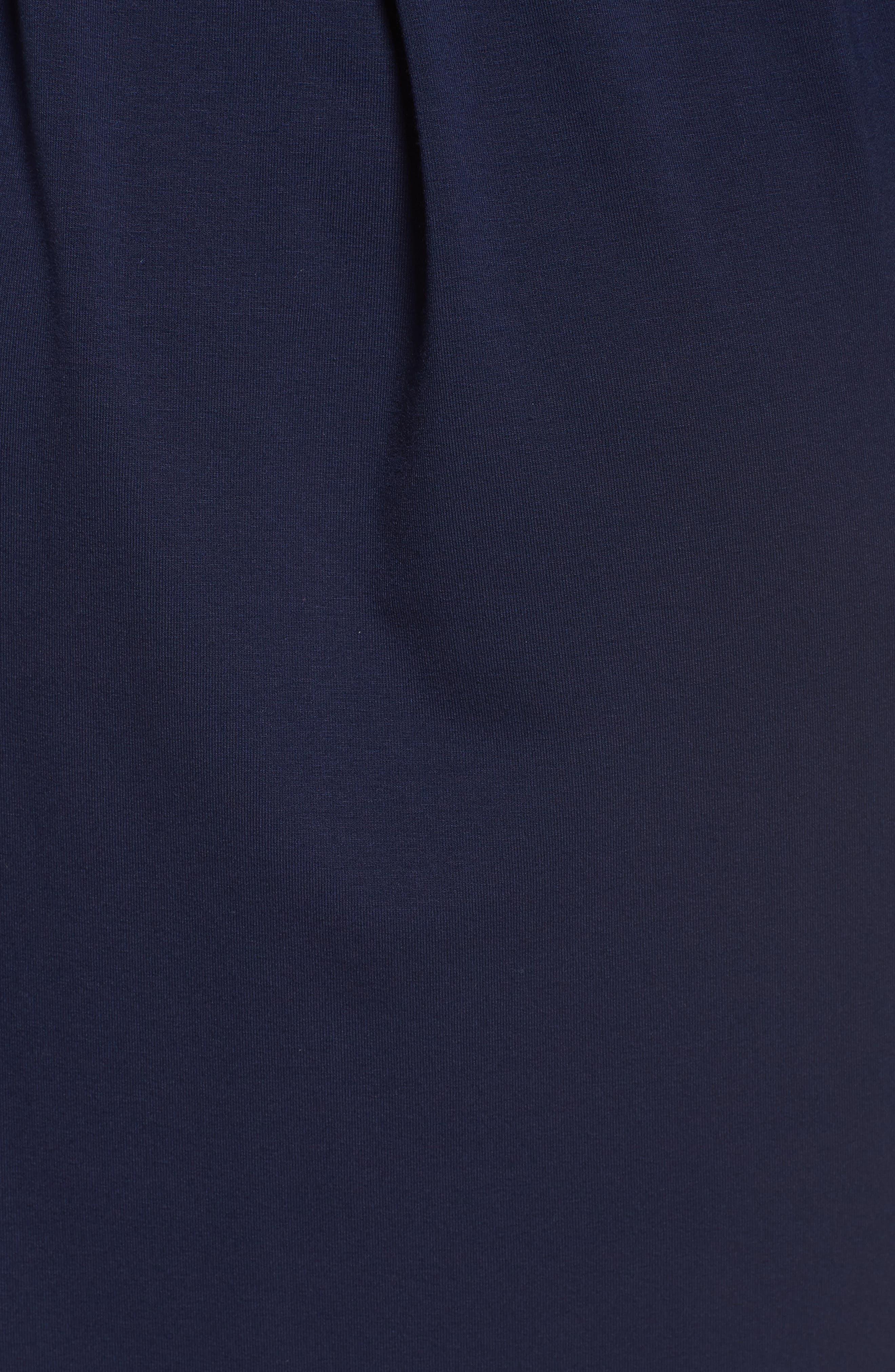 Bailor Shirtdress,                             Alternate thumbnail 5, color,