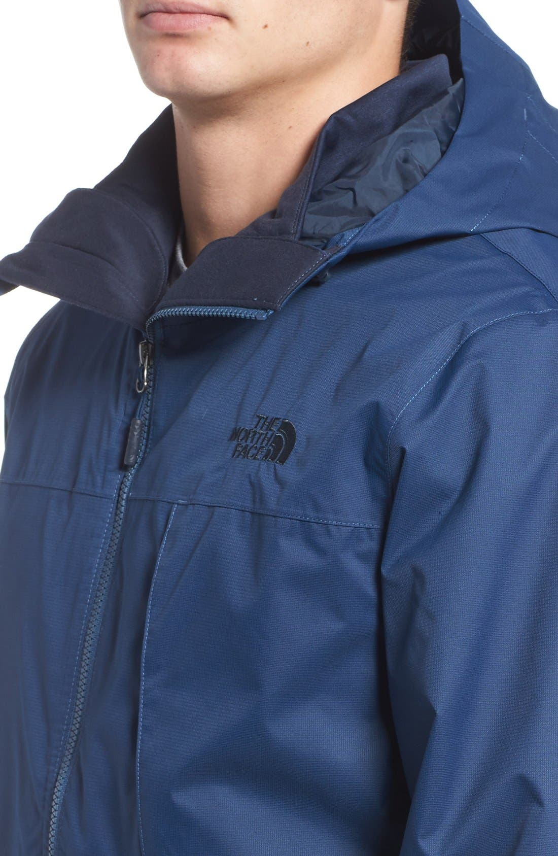 'Arrowood' TriClimate<sup>®</sup> 3-in-1 Jacket,                             Alternate thumbnail 57, color,