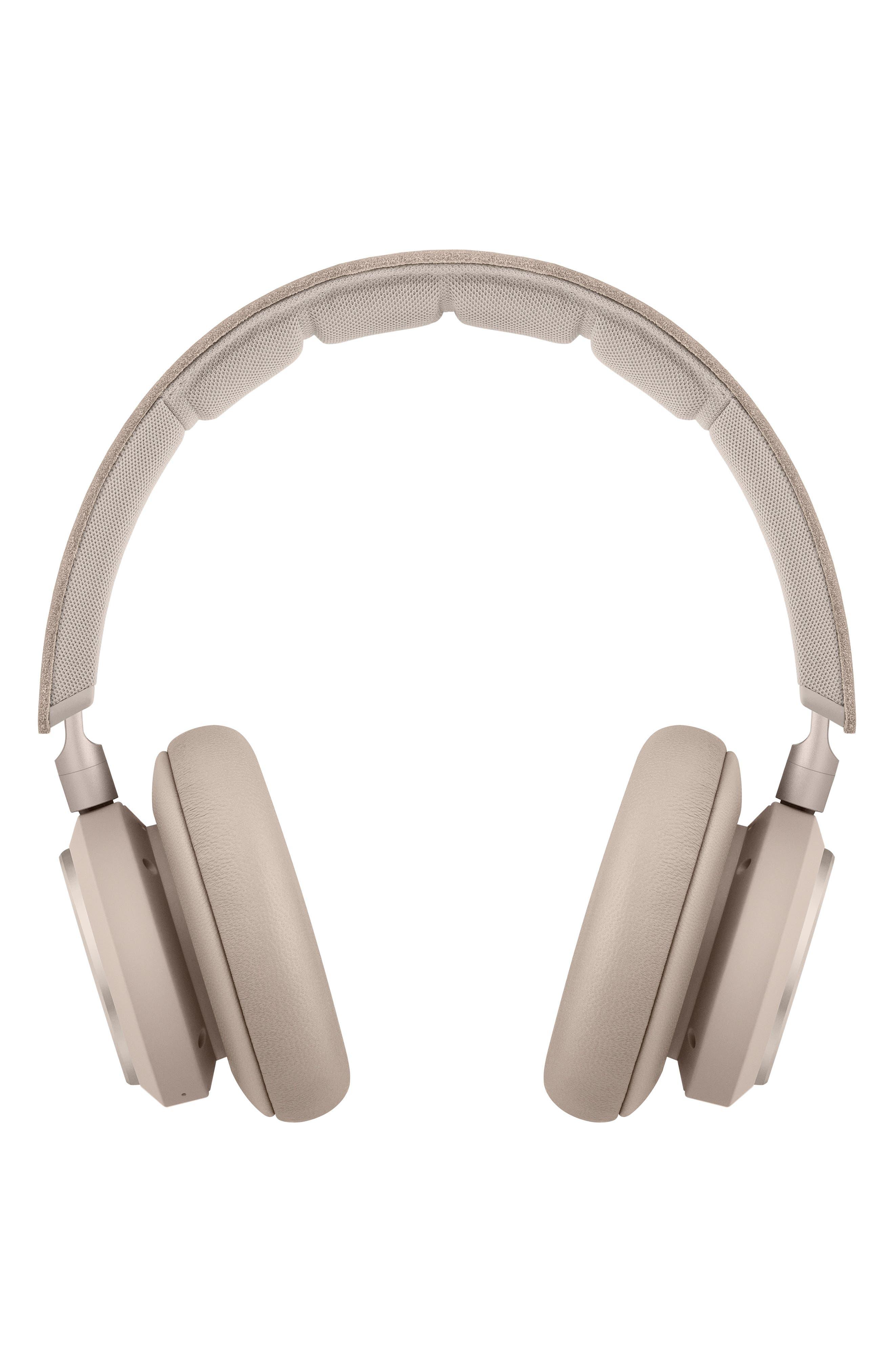 H9I Wireless Noise Canceling On-Ear Headphones,                             Main thumbnail 1, color,                             LIMESTONE
