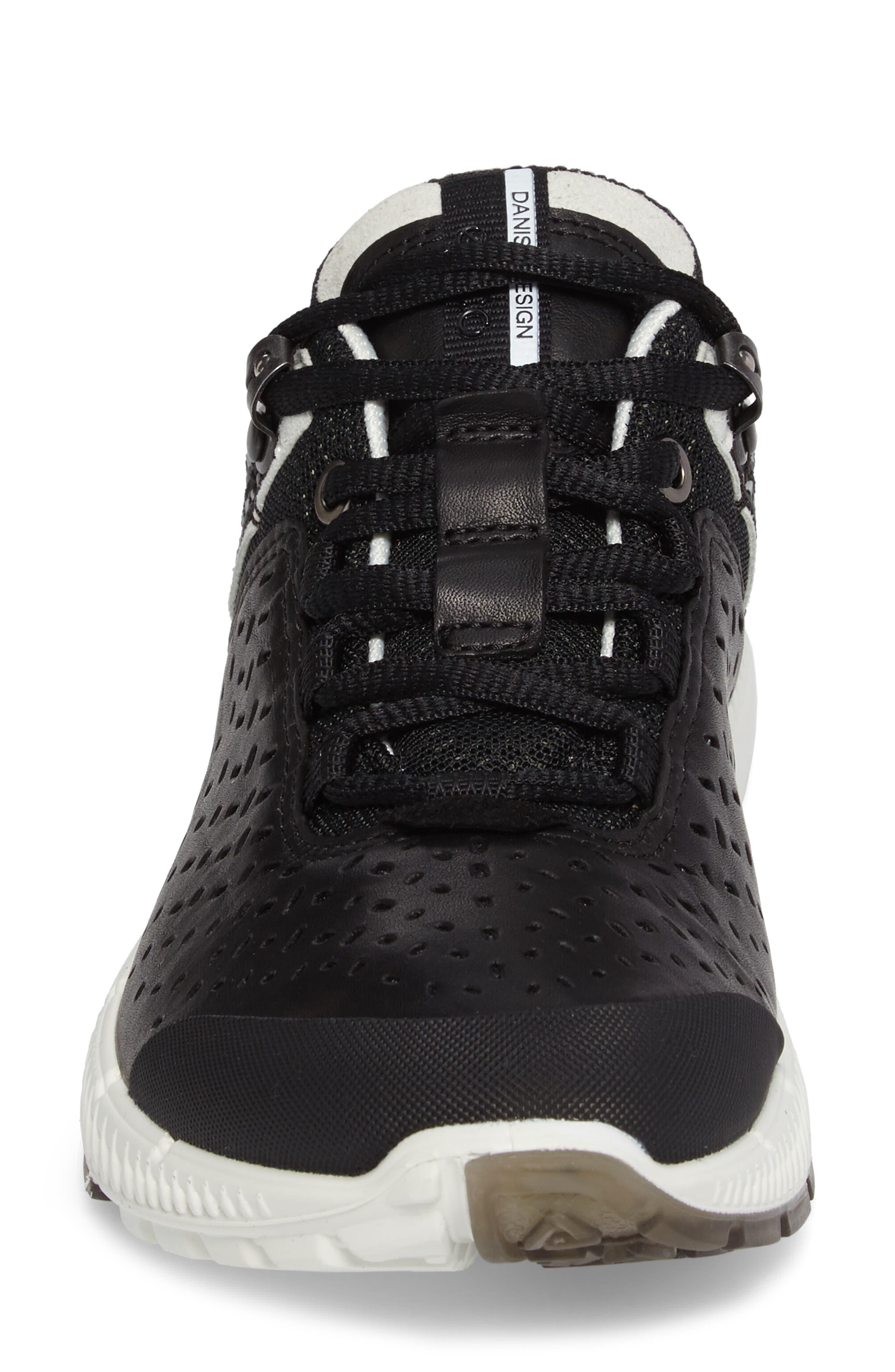 Intrinsic TR Walk Sneaker,                             Alternate thumbnail 4, color,                             001