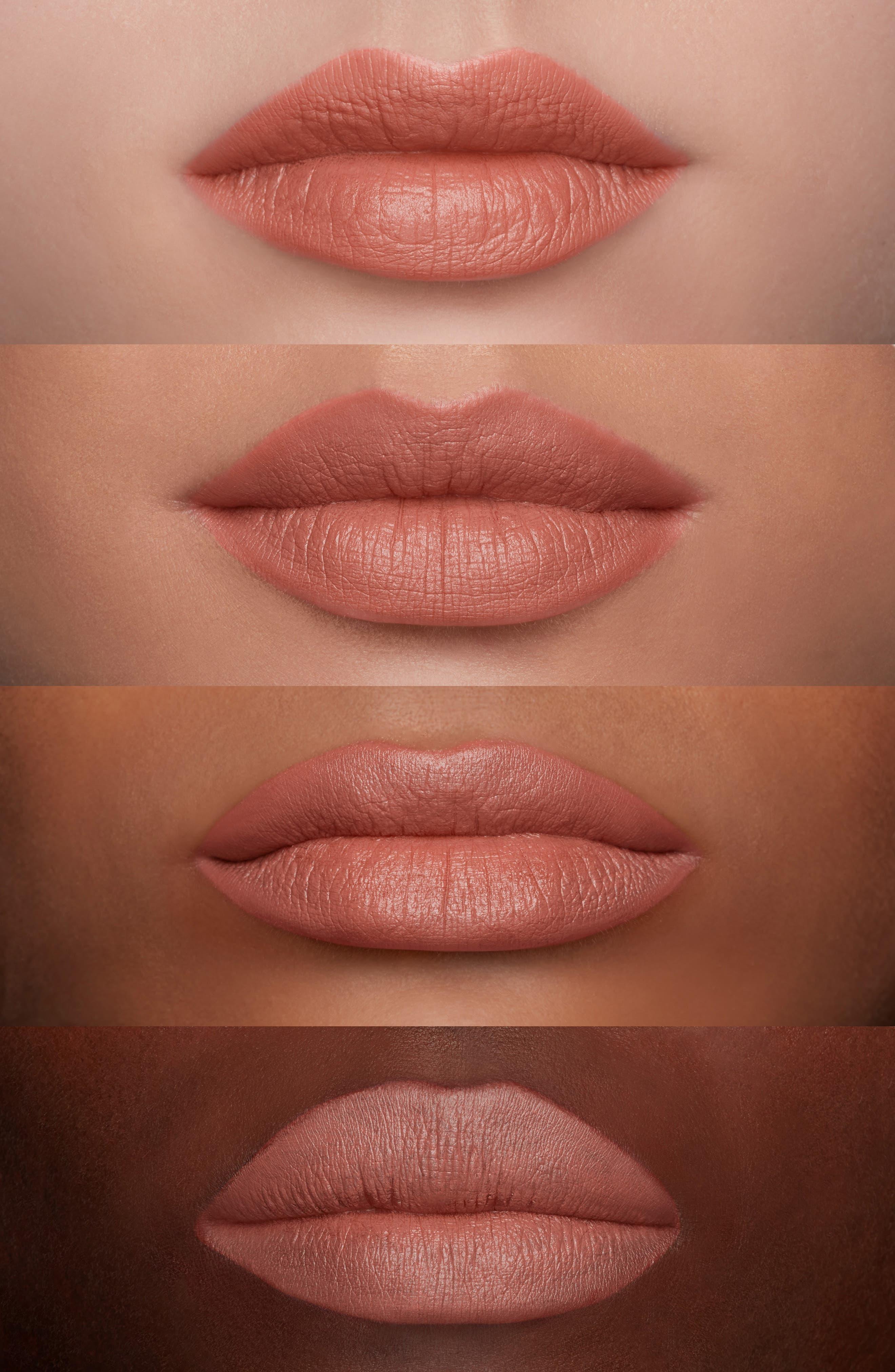 MAC Snow Ball Cool Mini Lipstick Kit,                             Alternate thumbnail 3, color,                             650