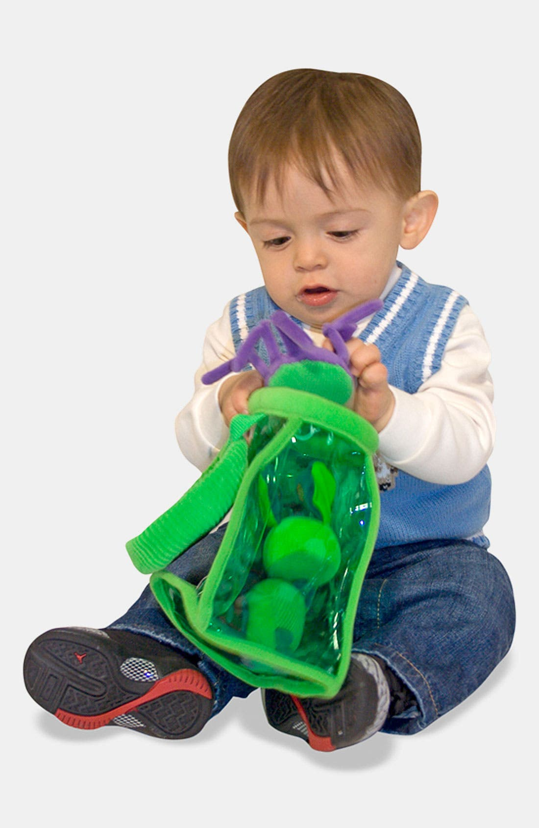 'Bug Jug' Fill & Spill Toy,                             Alternate thumbnail 3, color,                             VARIOUS