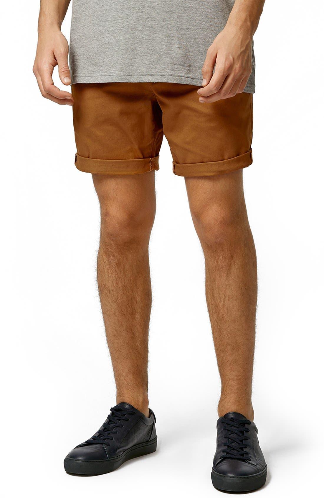 Chino Shorts,                         Main,                         color, 700