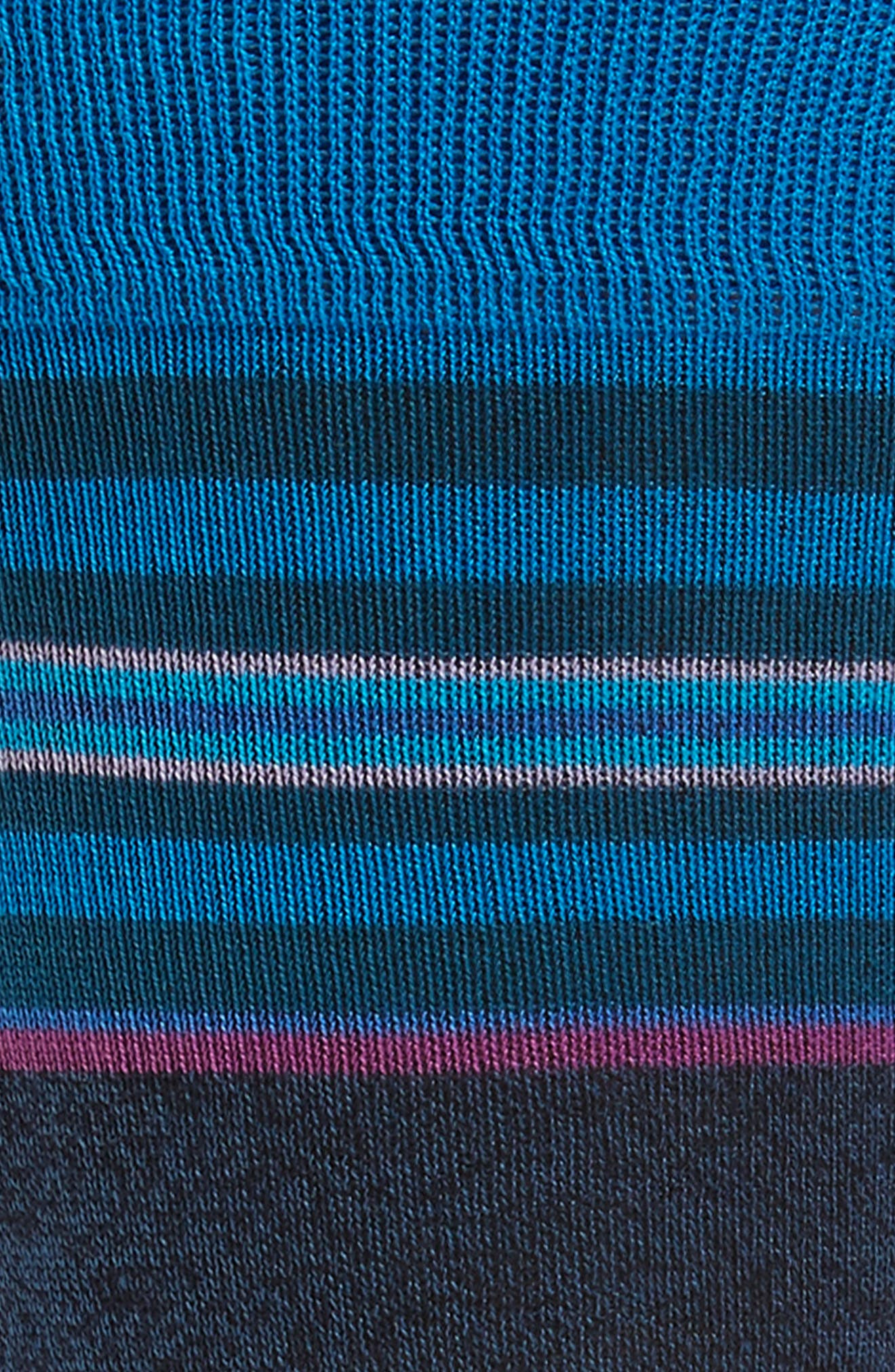 Striped Socks,                             Alternate thumbnail 2, color,                             427