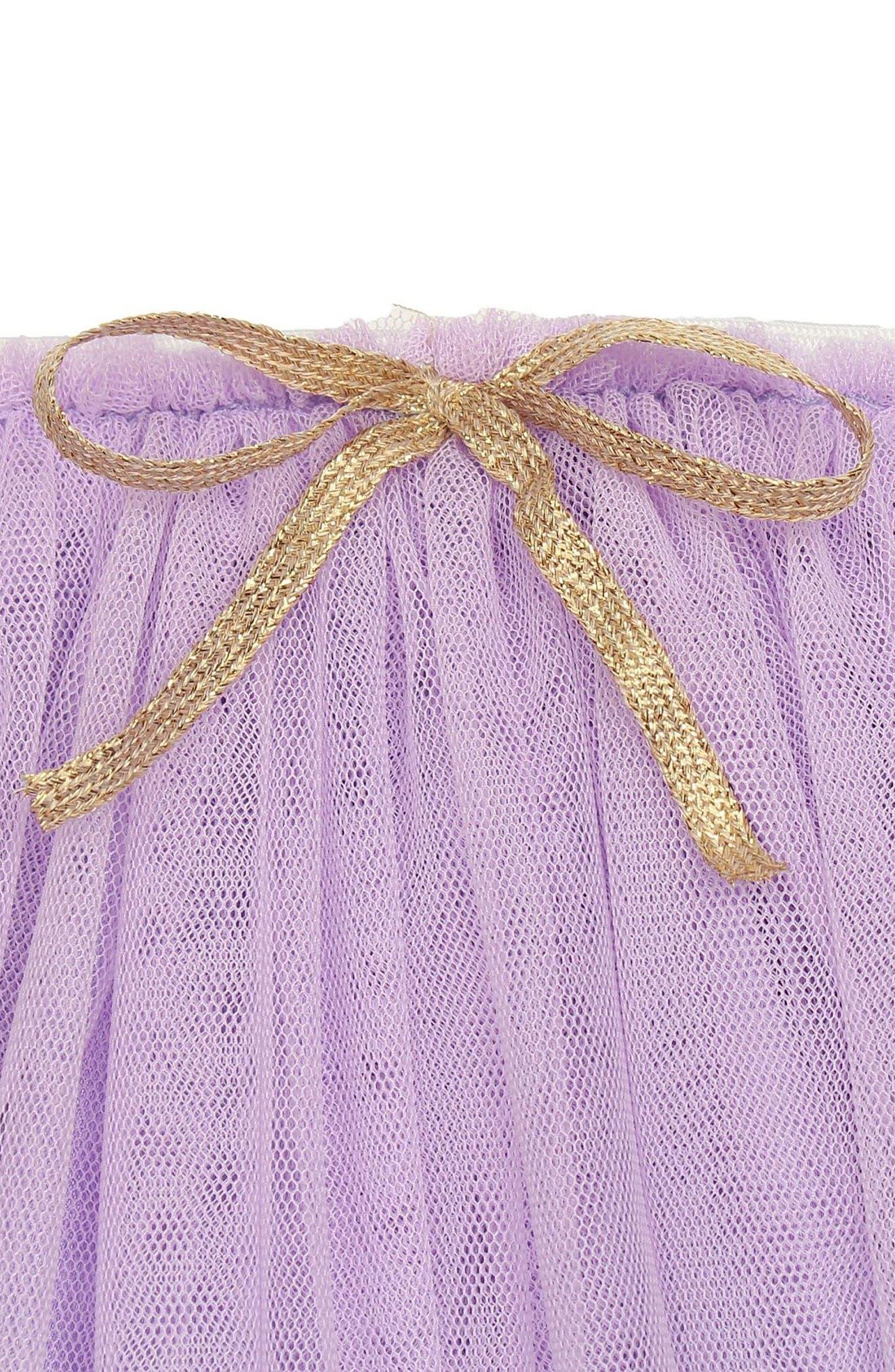Tutu Skirt,                             Alternate thumbnail 2, color,                             PURPLE