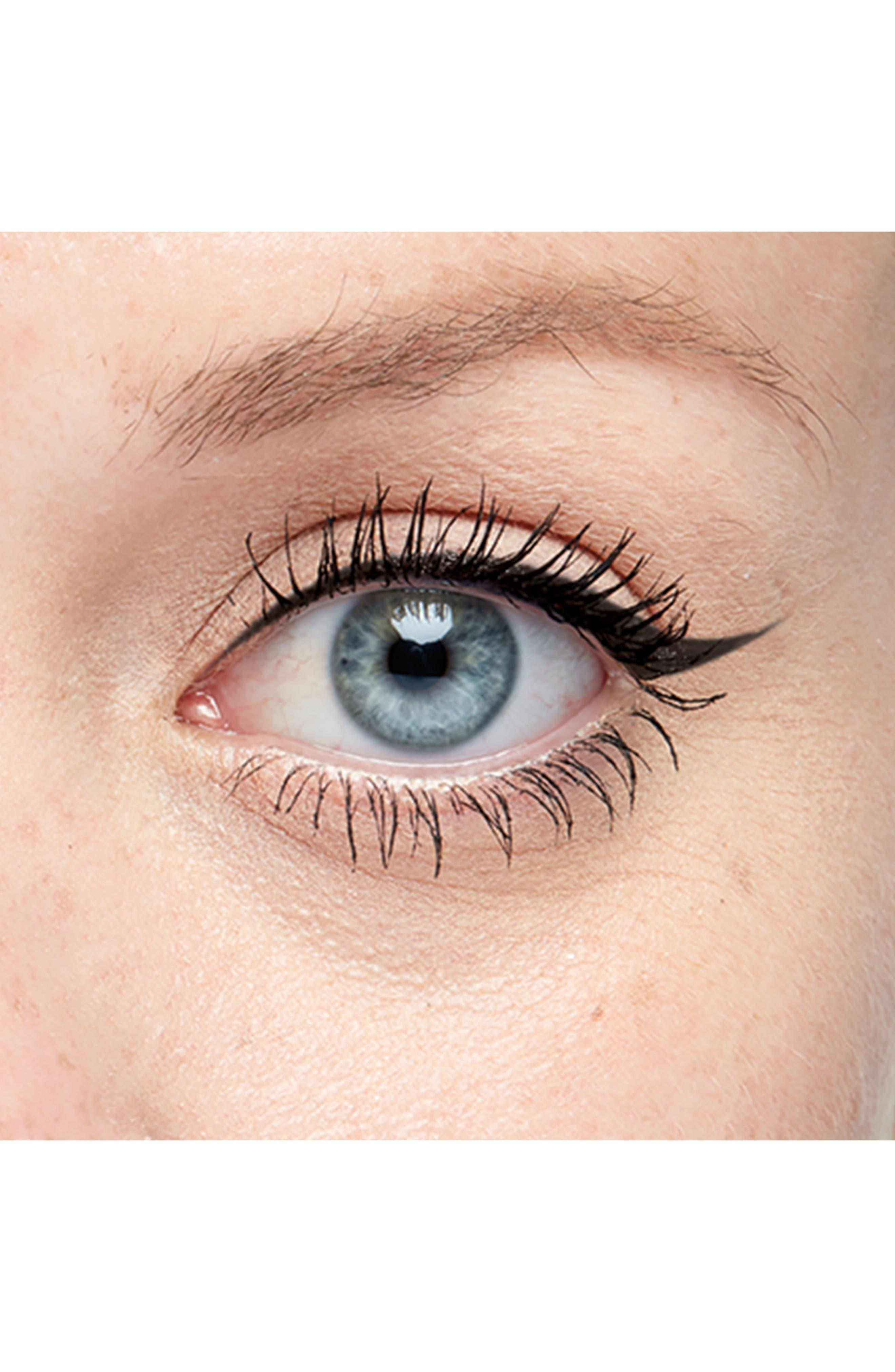 Always On Liquid Eyeliner,                             Alternate thumbnail 3, color,                             NO COLOR