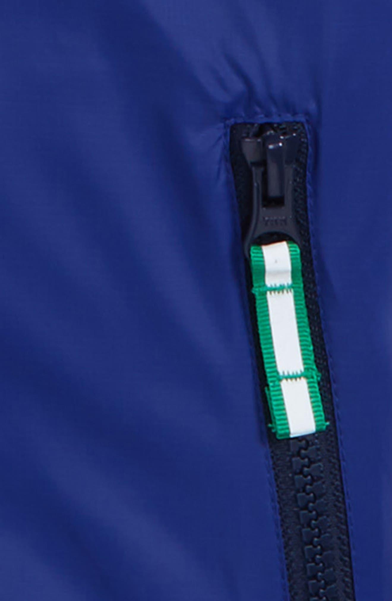 Cozy Reversible Vest,                             Alternate thumbnail 3, color,