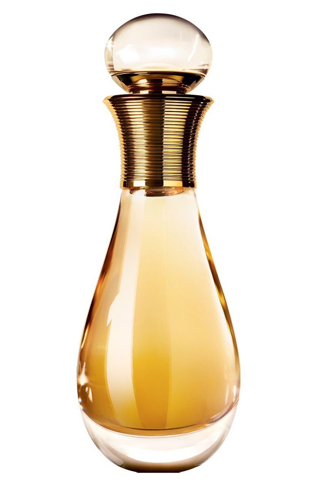 'J'adore' Touchede Parfum,                             Main thumbnail 1, color,                             NO COLOR