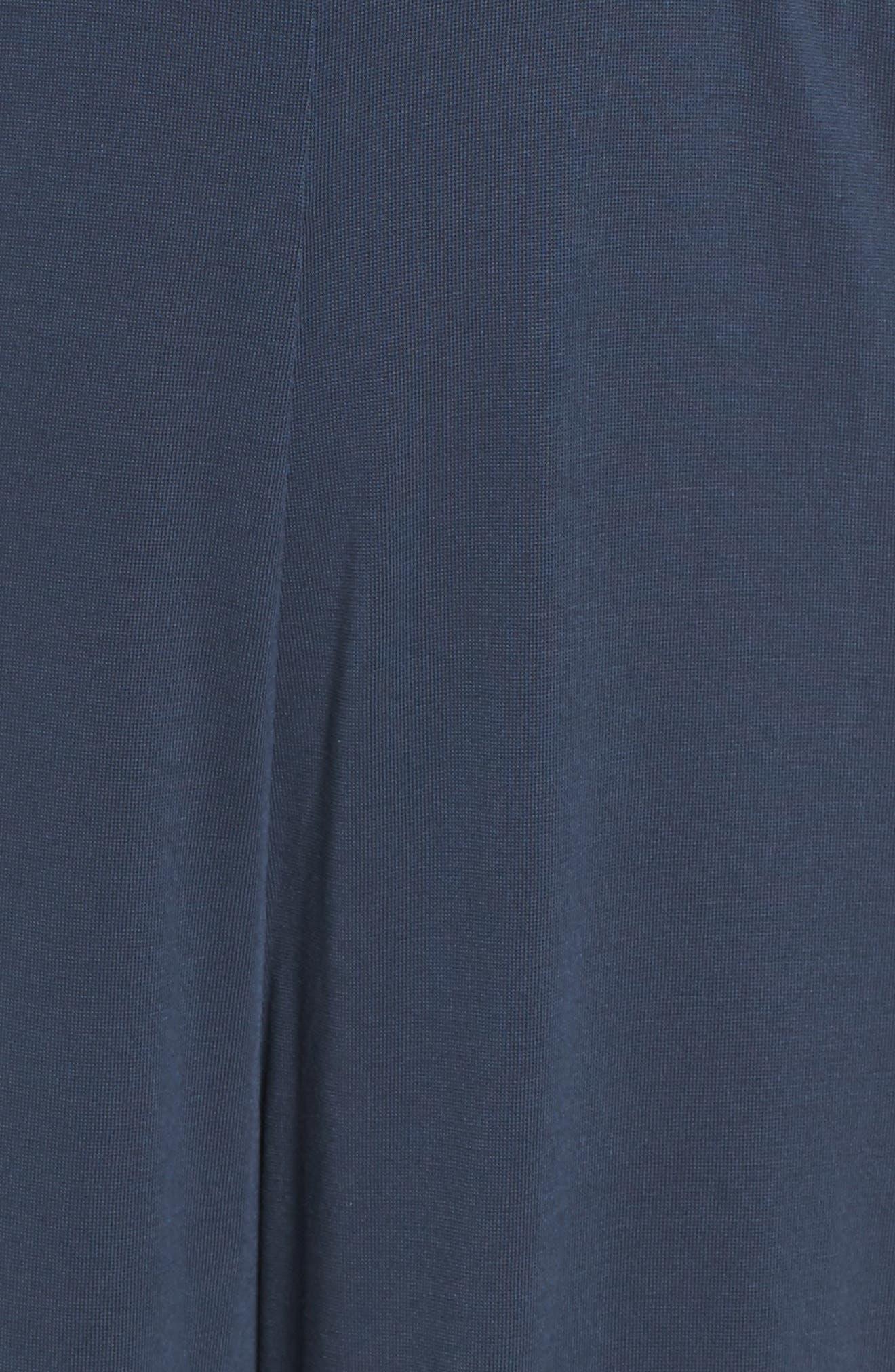 One-Shoulder Jumpsuit,                             Alternate thumbnail 5, color,                             021
