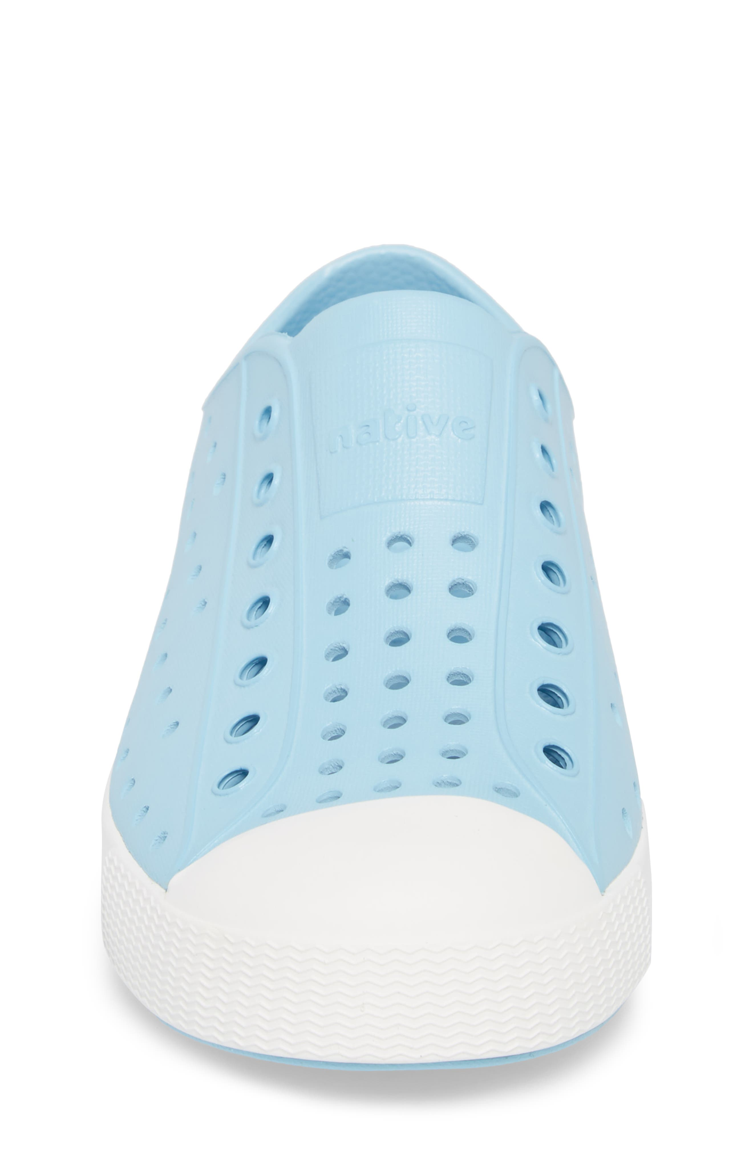'Jefferson' Water Friendly Slip-On Sneaker,                             Alternate thumbnail 180, color,