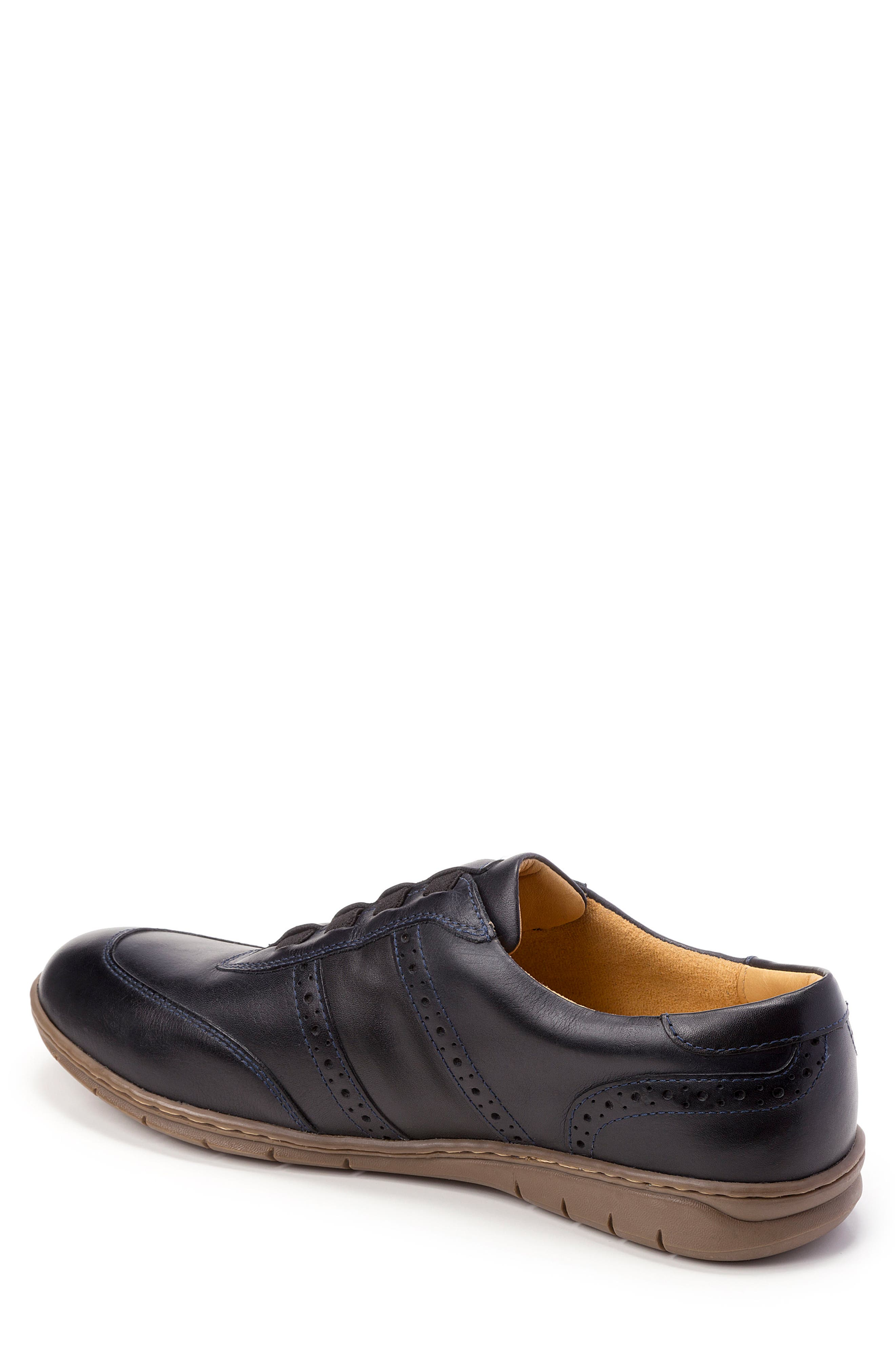 Noah Slip-On Sneaker,                             Alternate thumbnail 2, color,                             BLACK