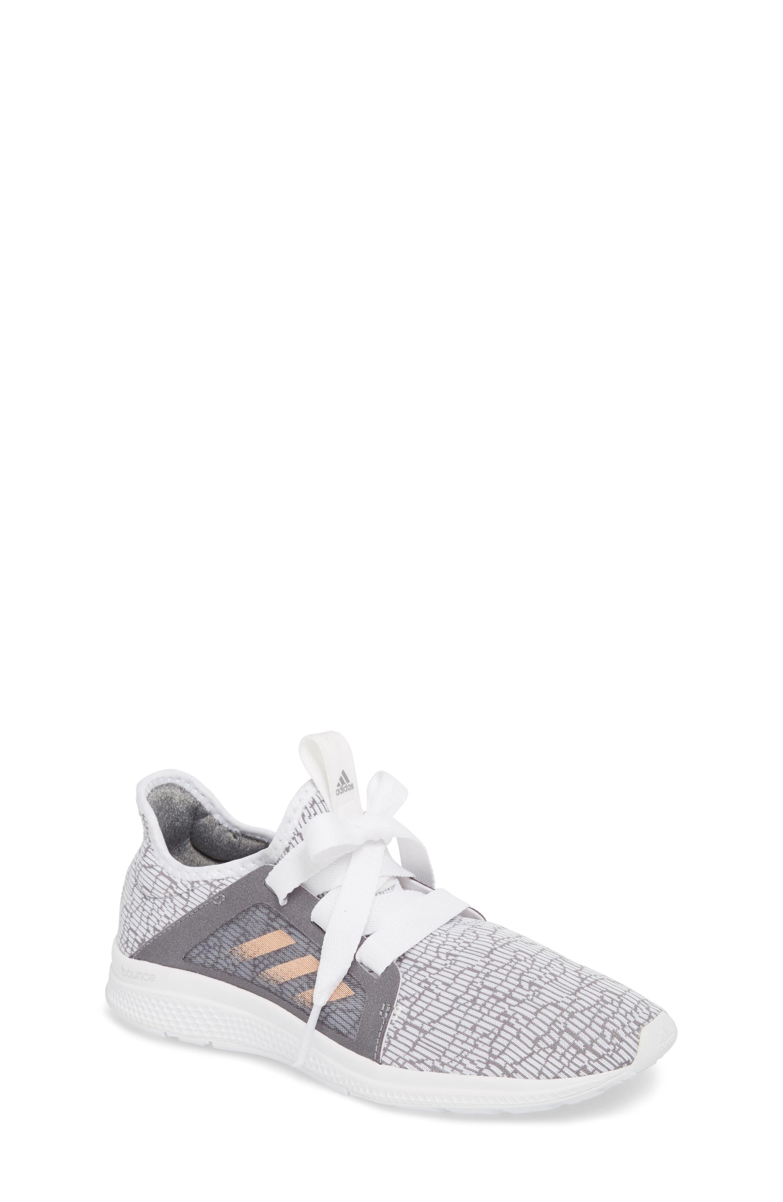 ADIDAS Edge Lux Running Shoe, Main, color, 036