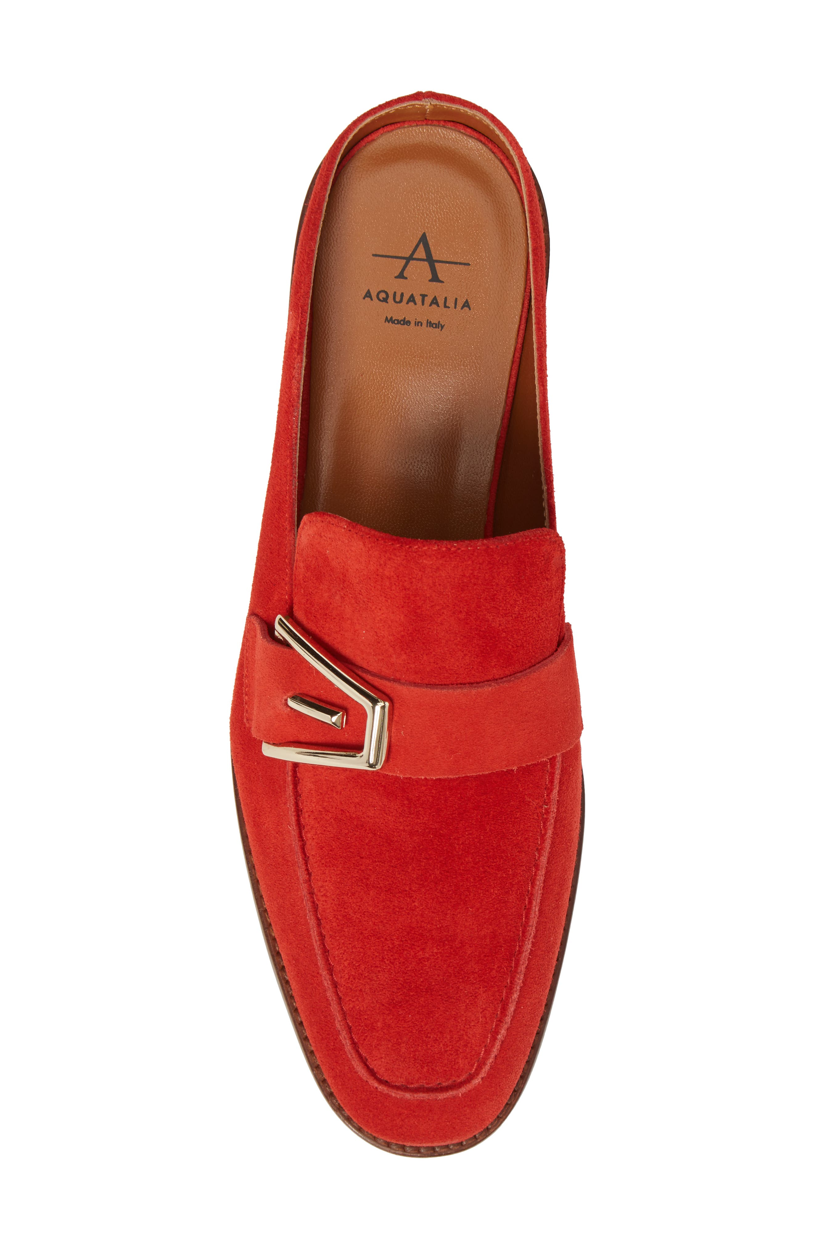 Tosca Loafer Mule,                             Alternate thumbnail 10, color,