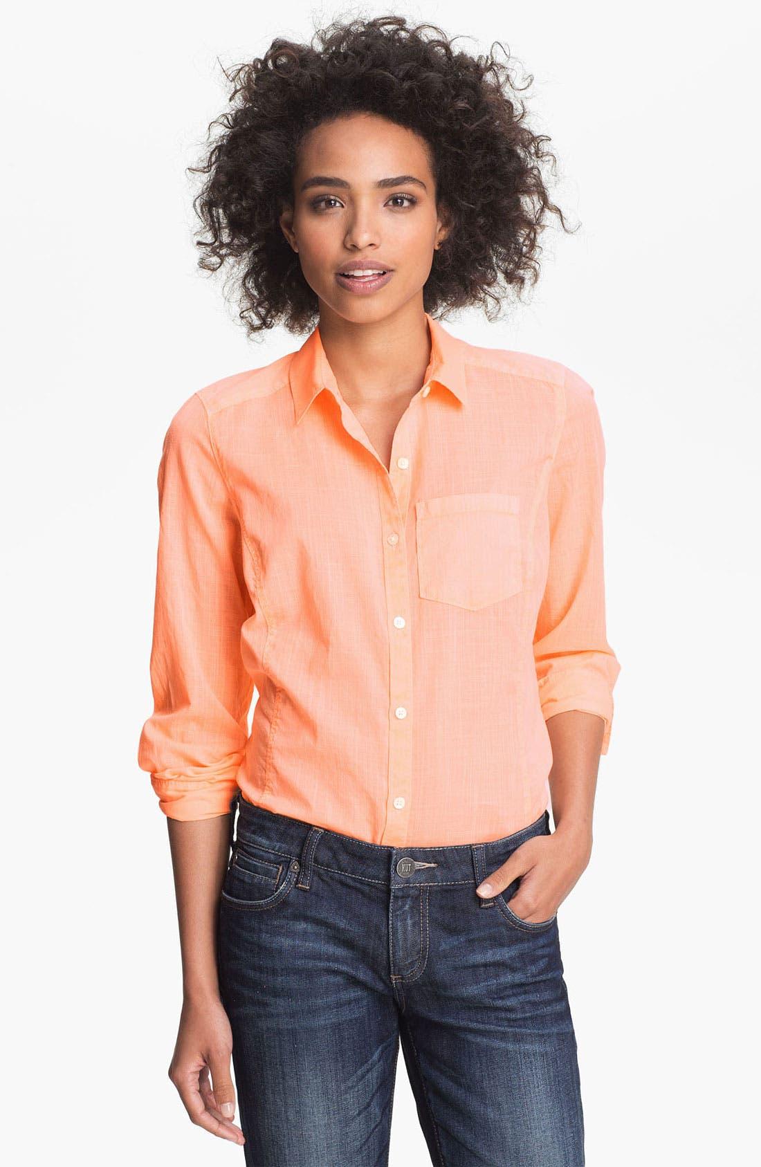 Long Sleeve Shirt,                             Main thumbnail 34, color,