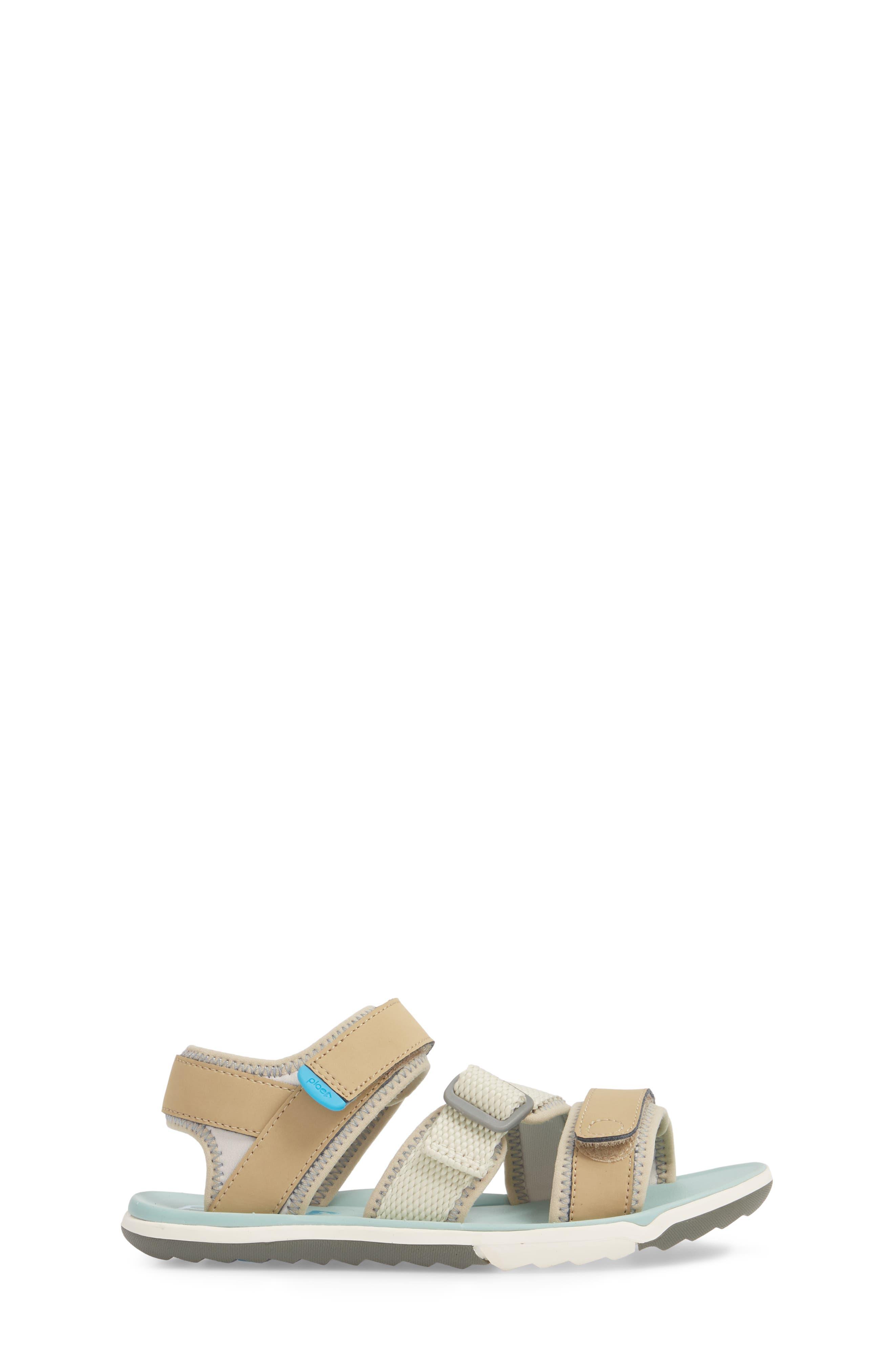 Wes Customizable Sandal,                             Alternate thumbnail 3, color,                             250