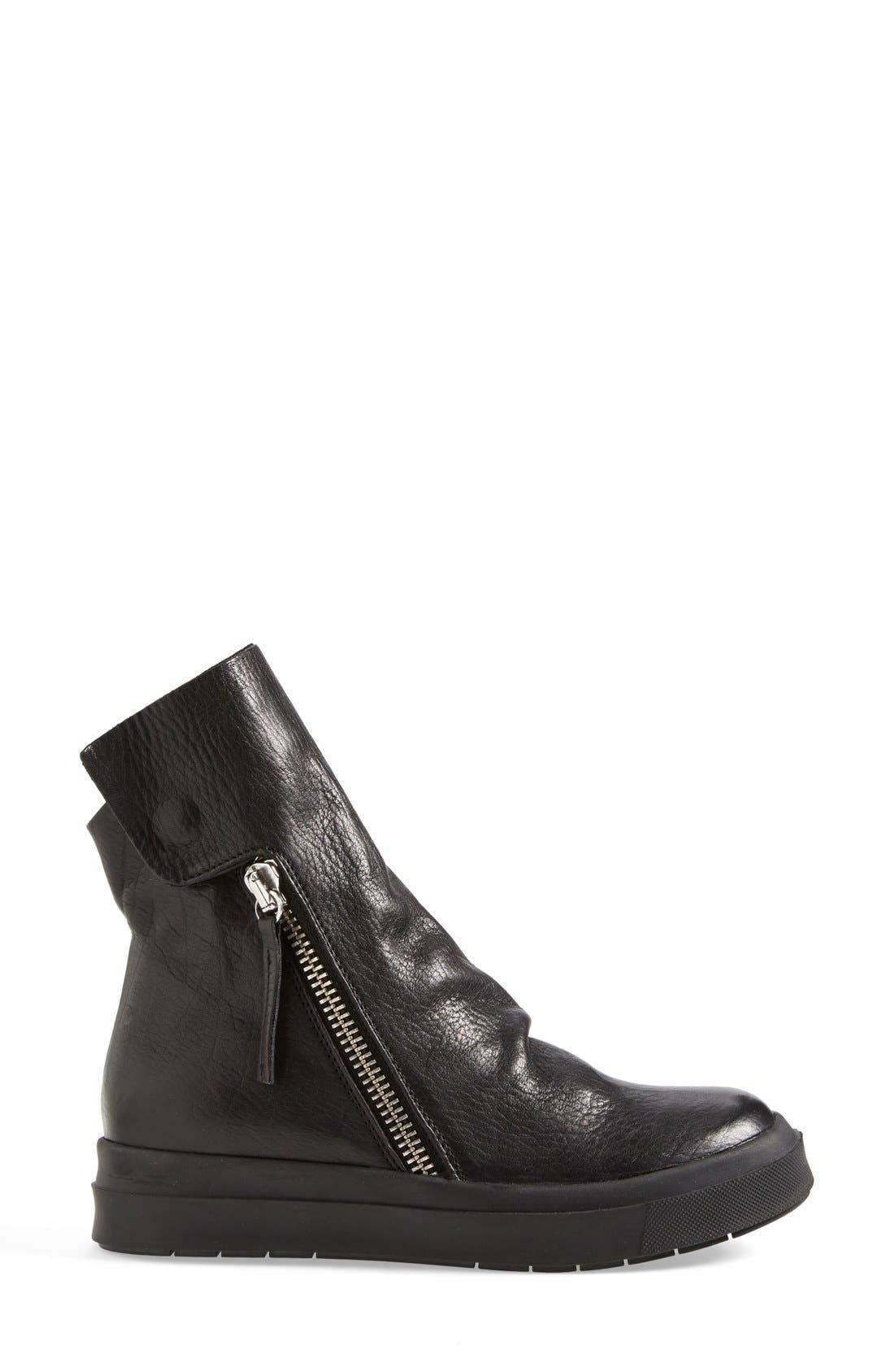 Ankle Boot,                             Alternate thumbnail 2, color,                             001