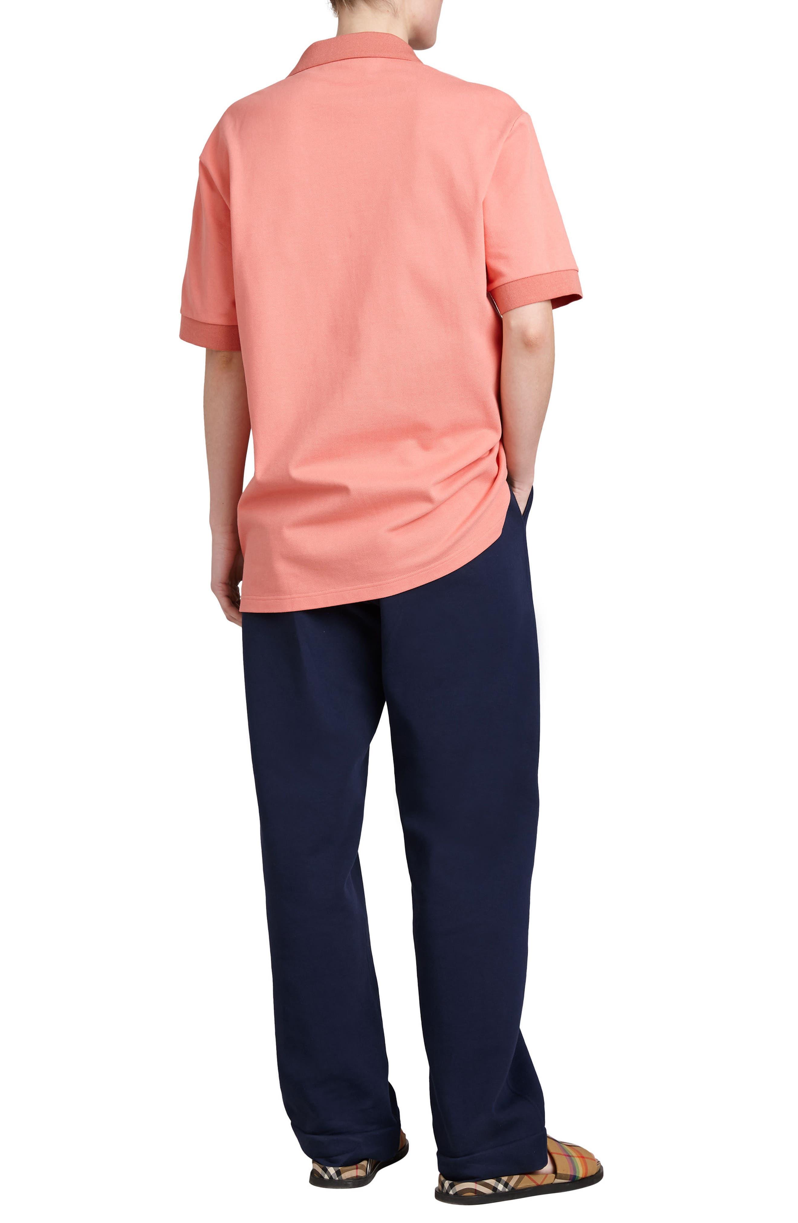 Vintage Crest Sweatpants,                             Alternate thumbnail 6, color,                             MIDNIGHT BLUE