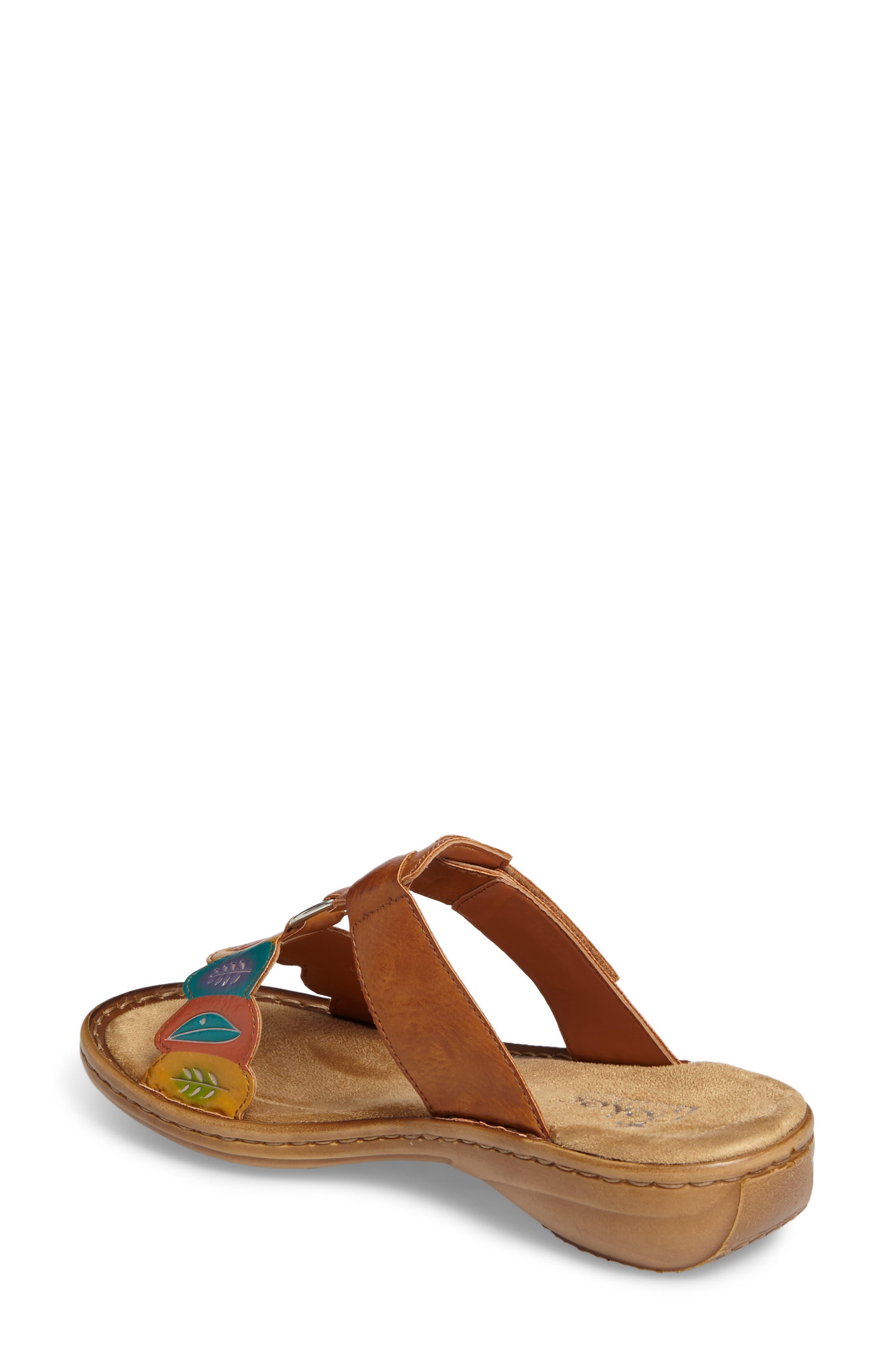 Regina R4 Slide Sandal,                             Alternate thumbnail 2, color,                             219