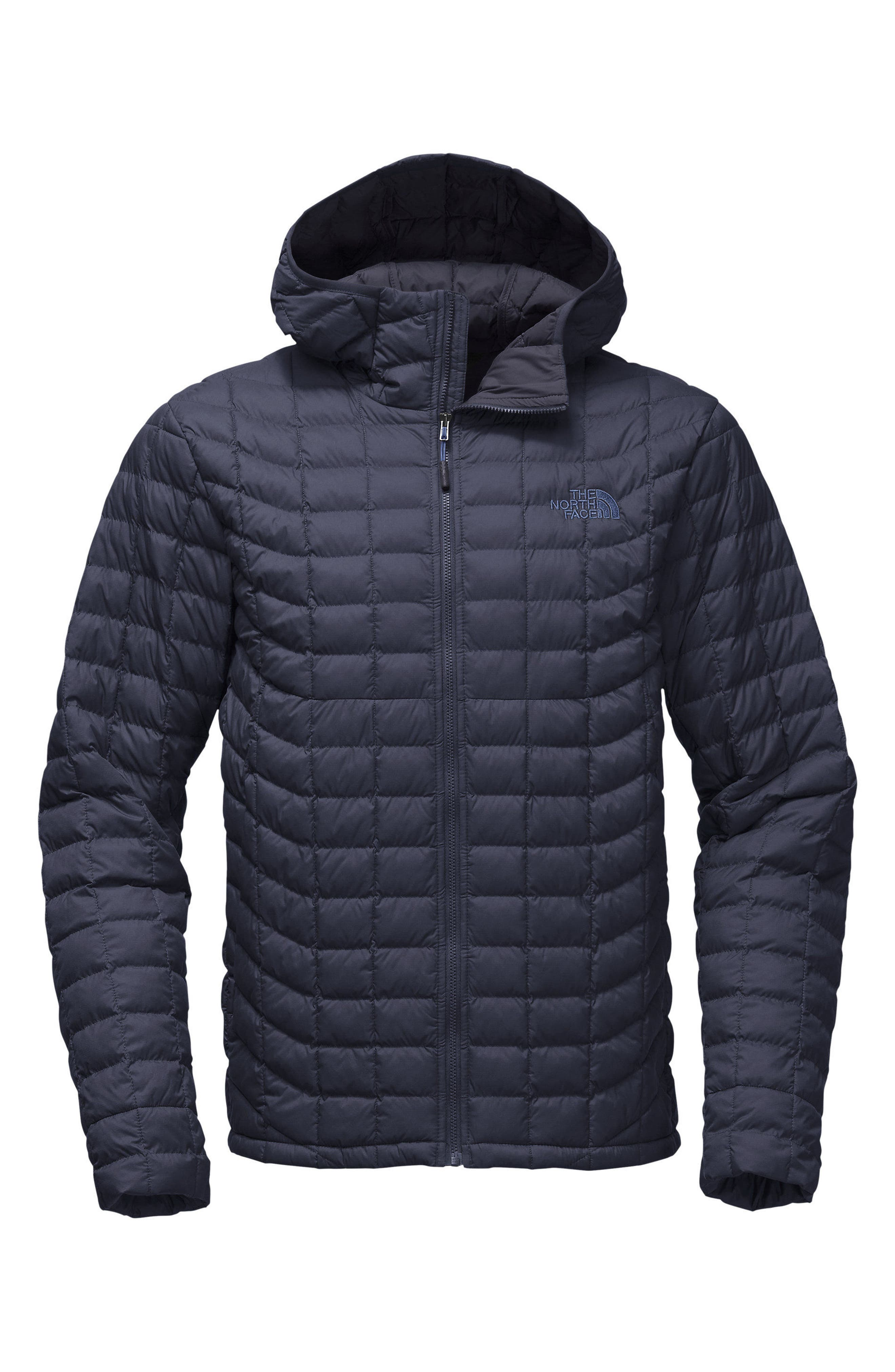 'ThermoBall<sup>™</sup>' PrimaLoft<sup>®</sup> Hooded Jacket,                             Alternate thumbnail 49, color,