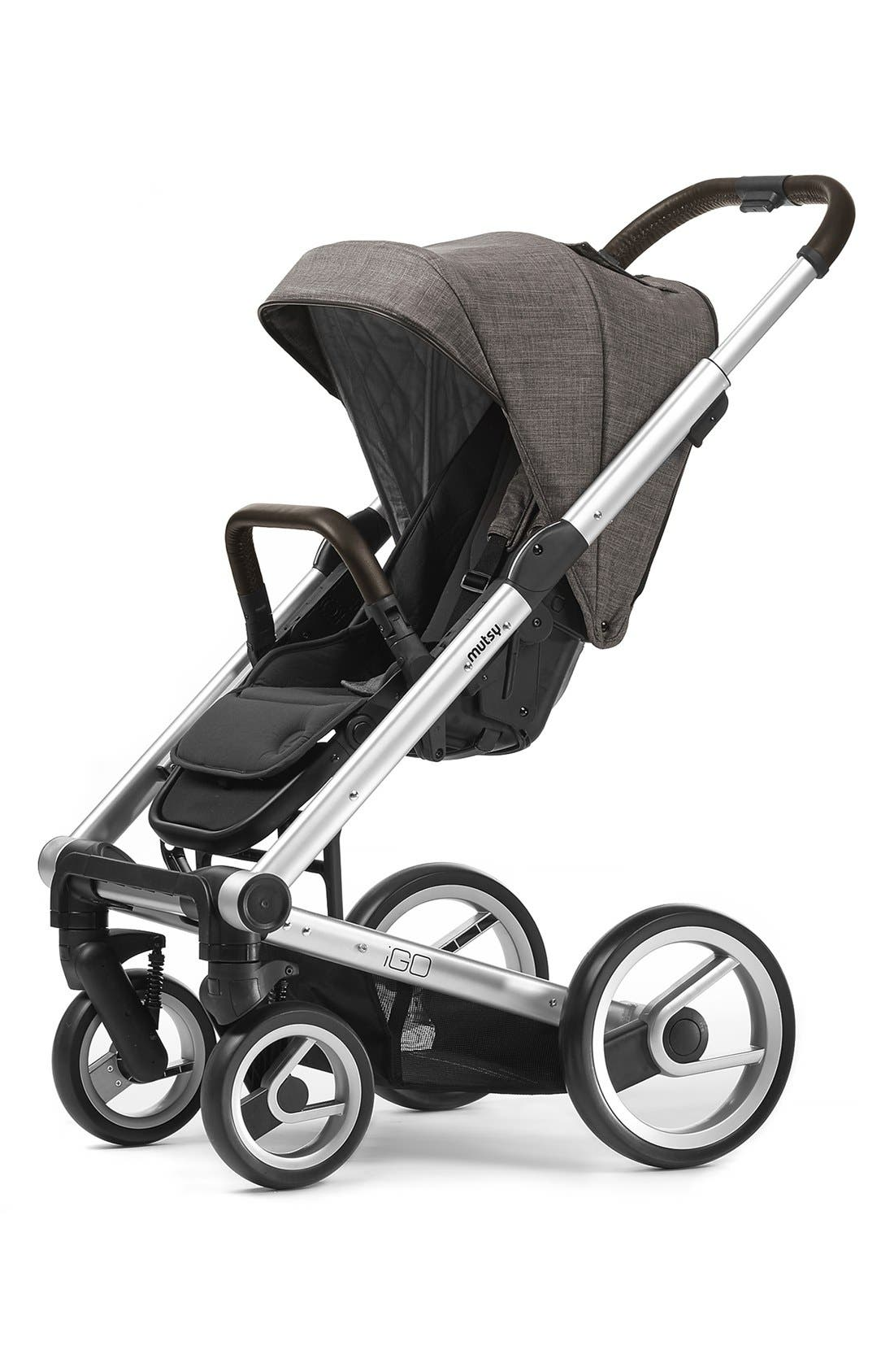 Igo - Farmer Earth Stroller,                             Main thumbnail 1, color,                             211
