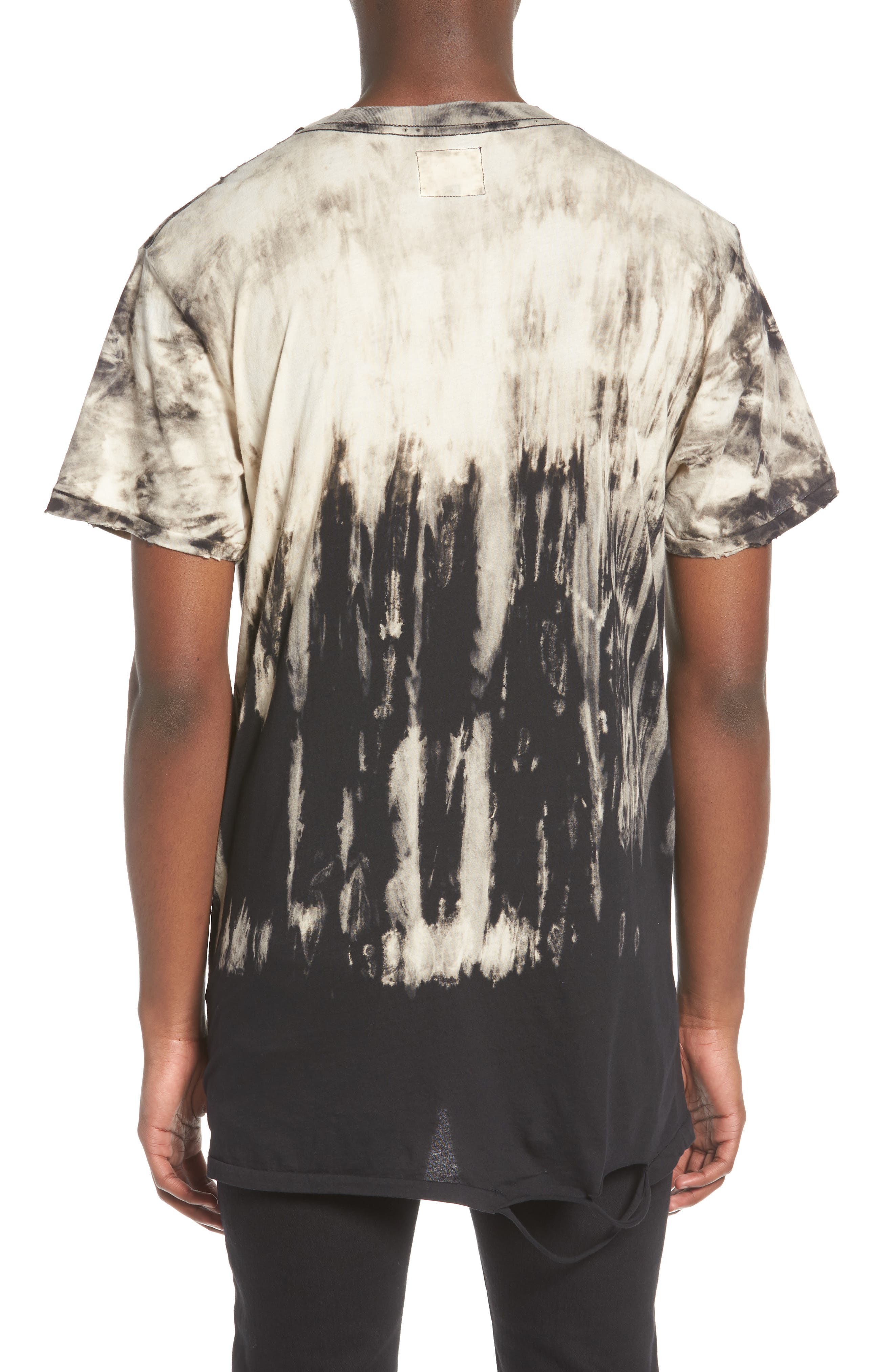 Machines Moth T-Shirt,                             Alternate thumbnail 2, color,                             200