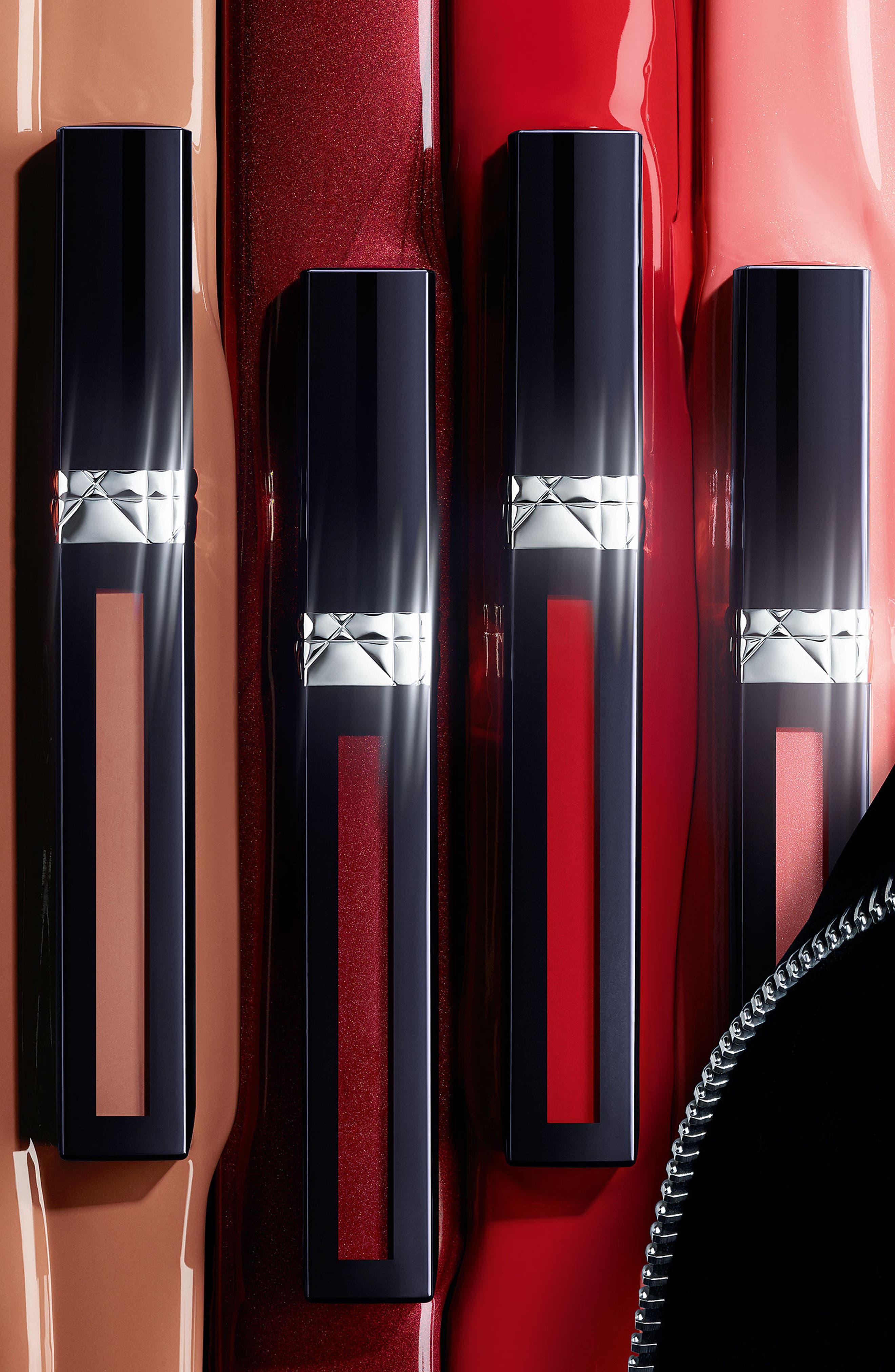 Rouge Dior Liquid Lip Stain,                             Alternate thumbnail 2, color,                             162 MISS SATIN