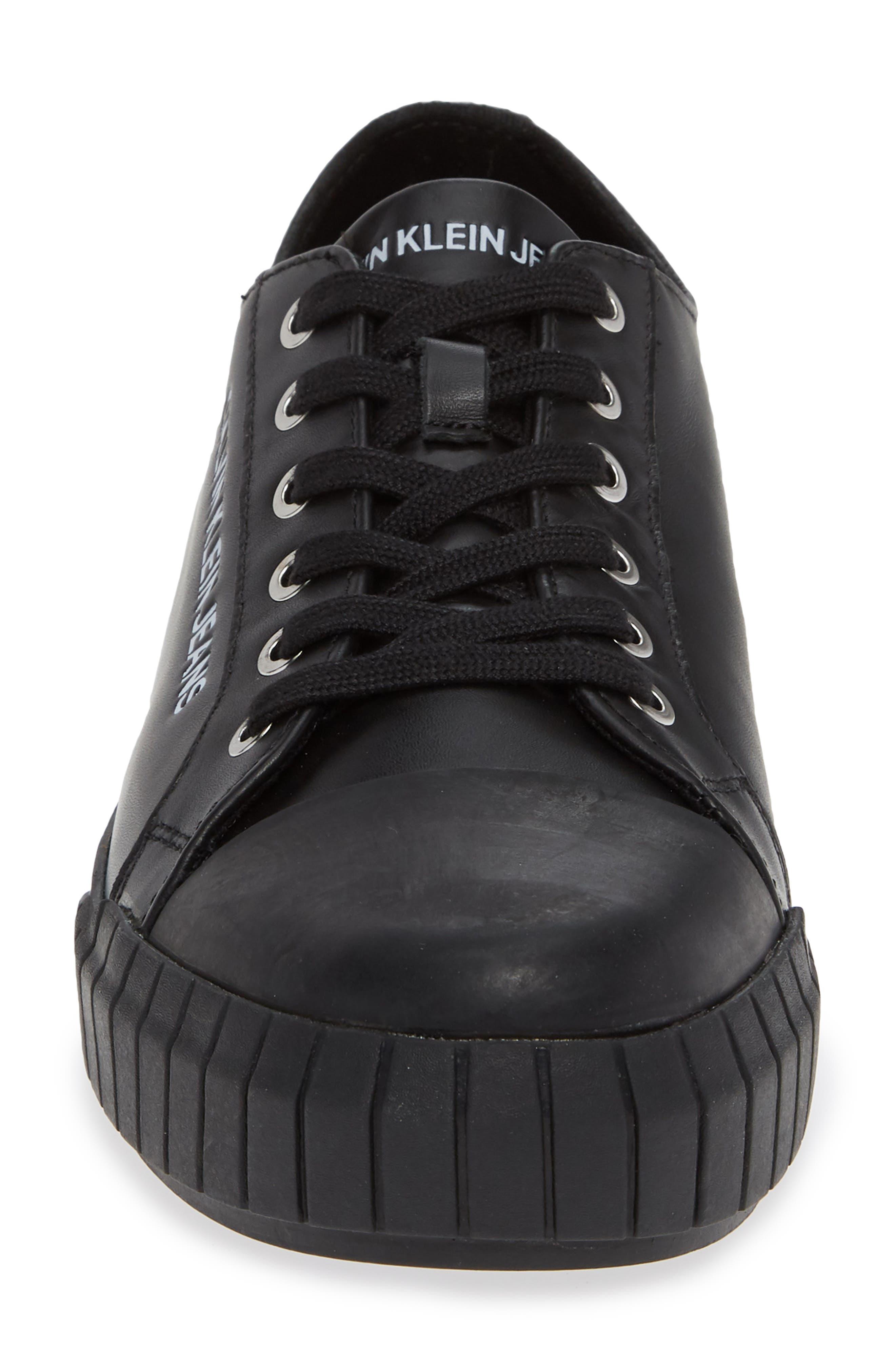 Burton Sneaker,                             Alternate thumbnail 4, color,                             001