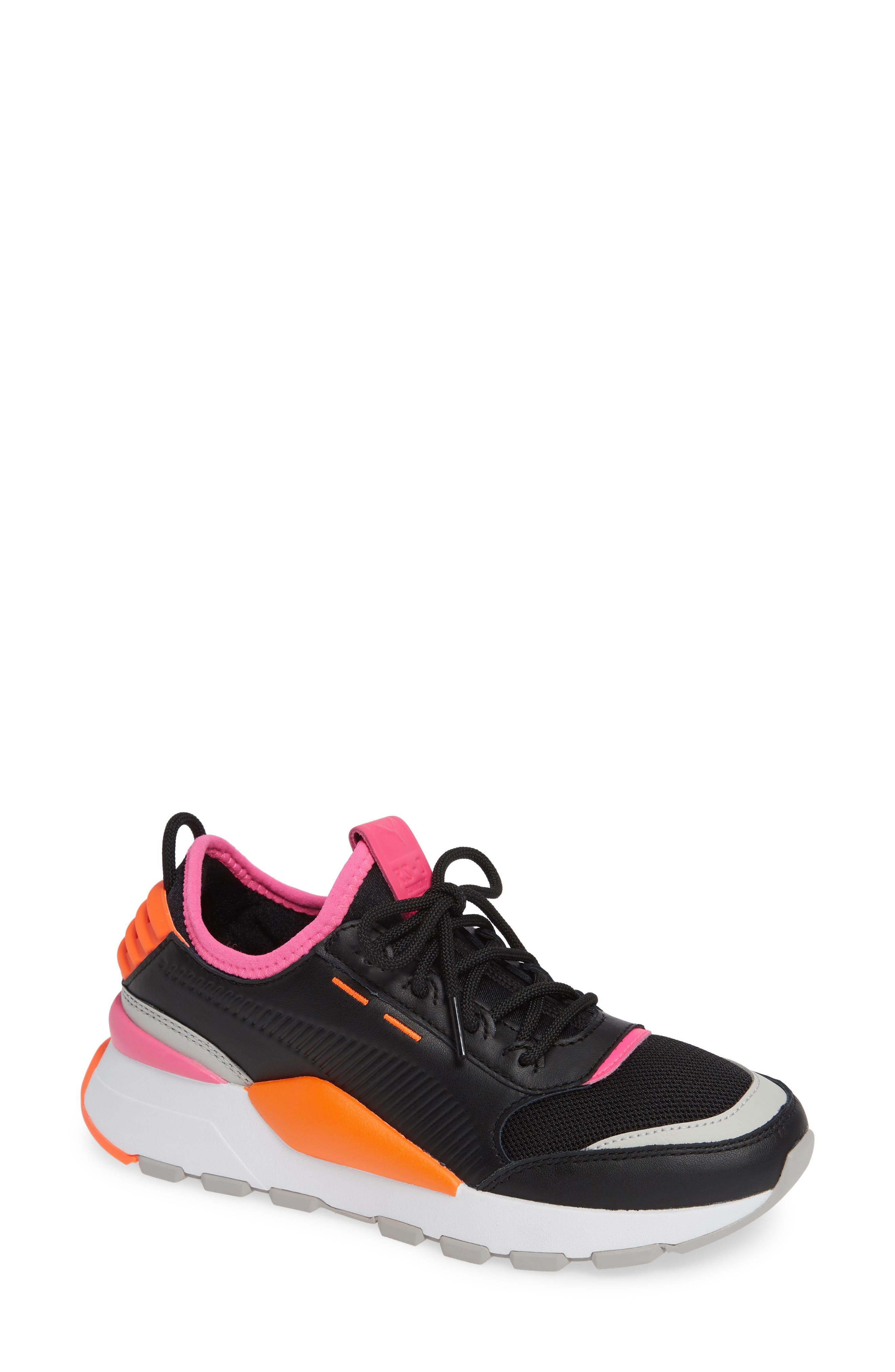 RS-0 Sneaker,                         Main,                         color, 001