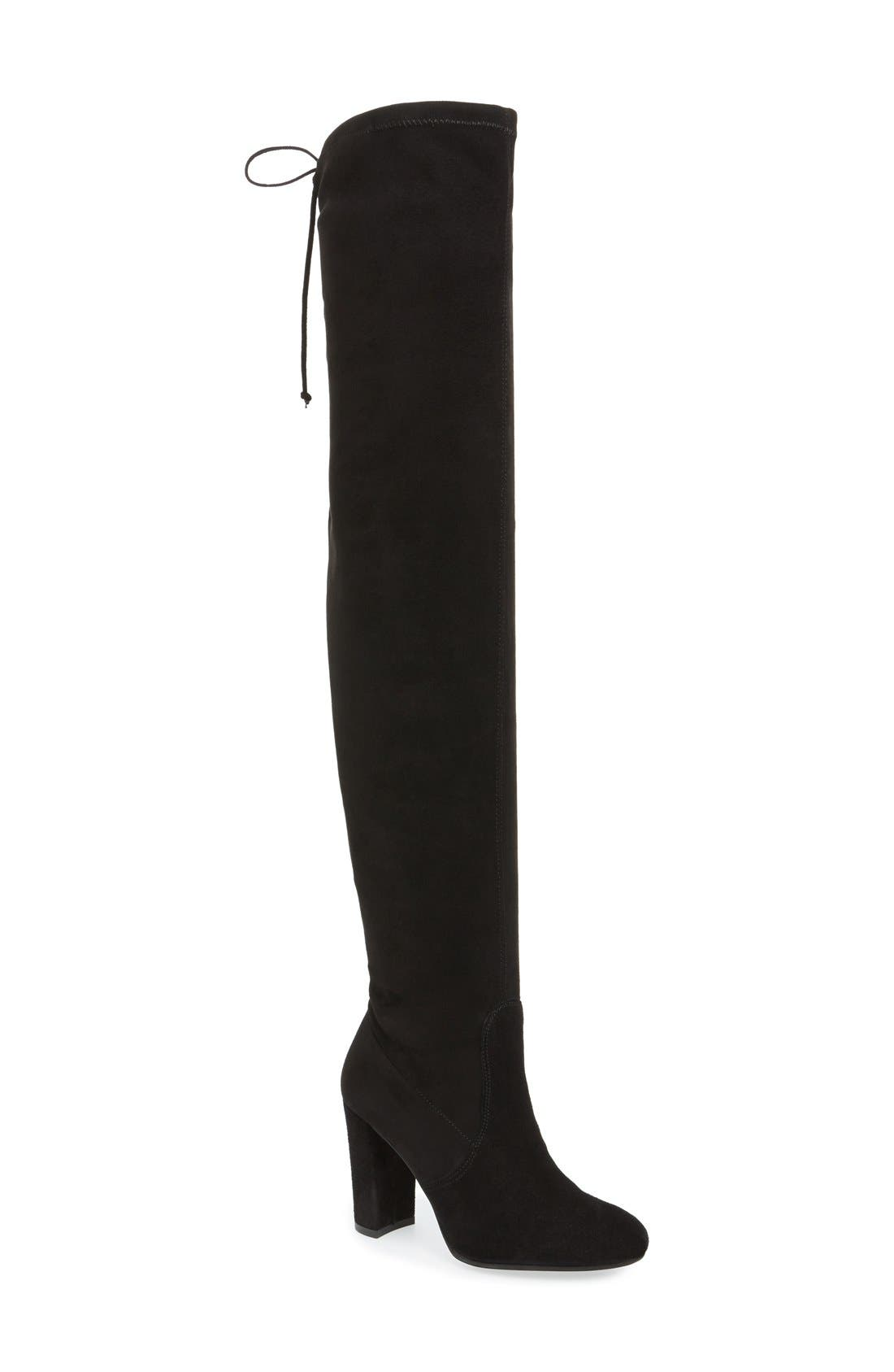 Sibyl Over the Knee Boot, Main, color, 003