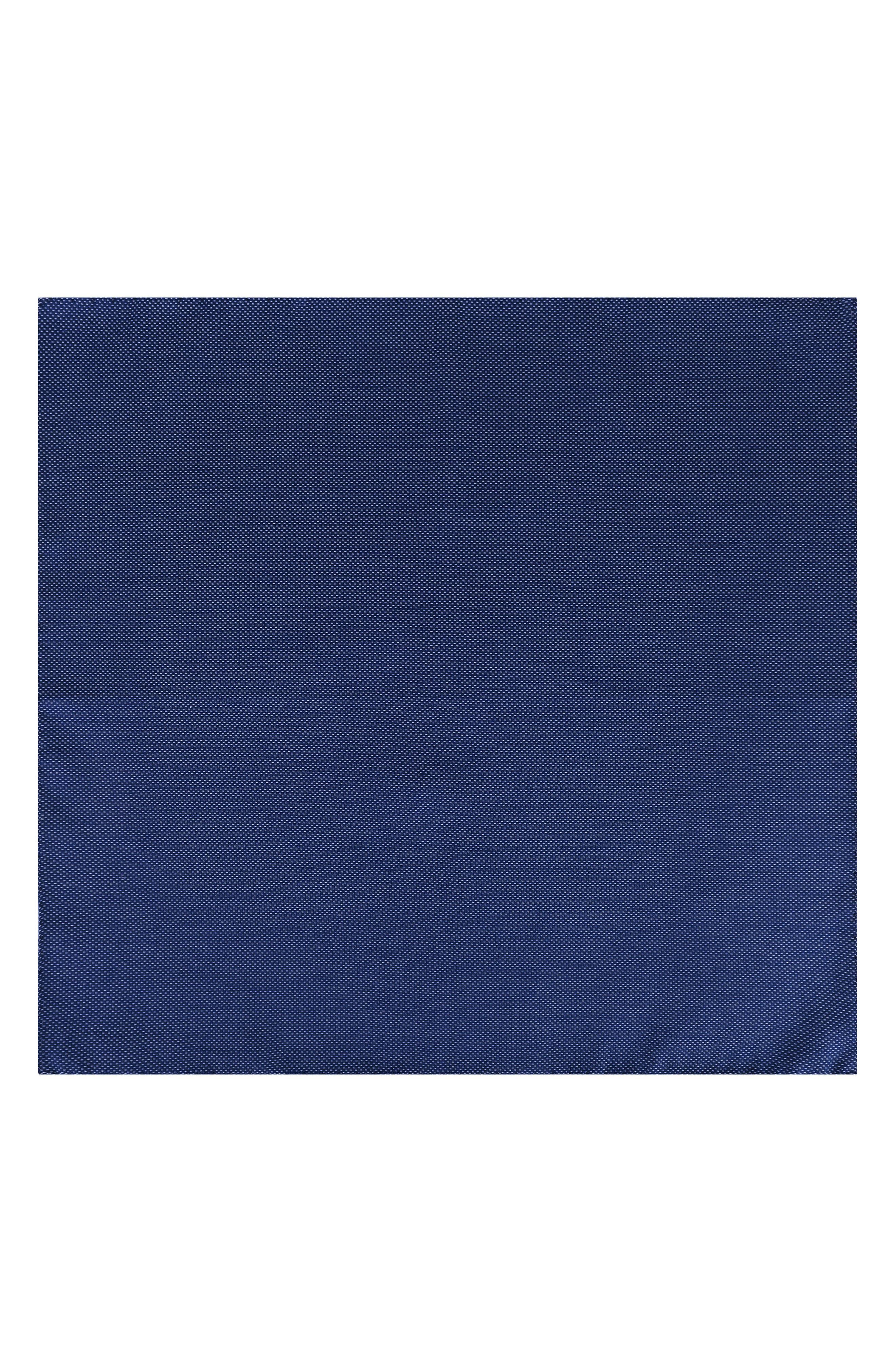 Solid Cotton Pocket Square,                             Alternate thumbnail 9, color,