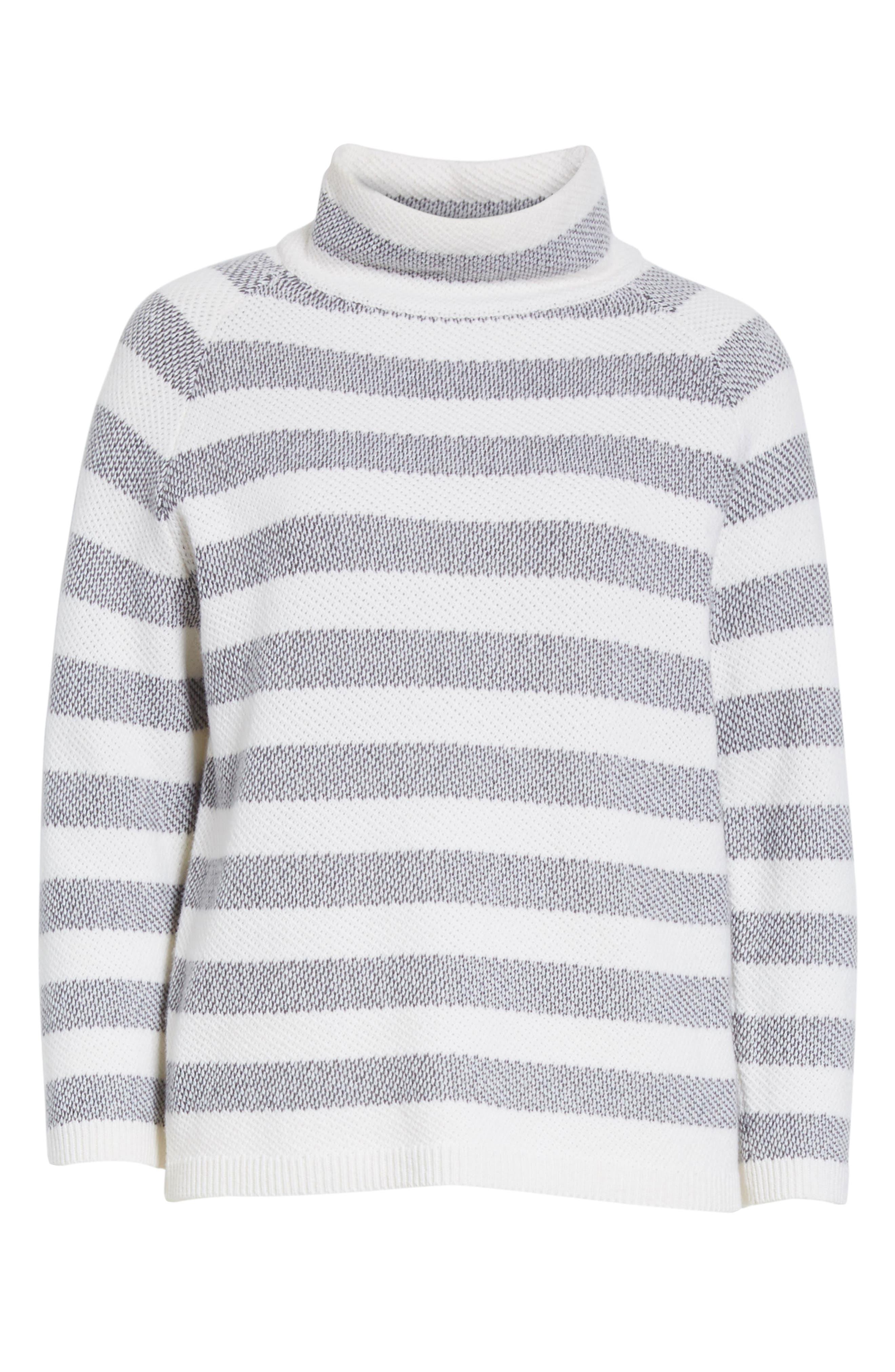 Osvaldo Cashmere Sweater,                             Alternate thumbnail 6, color,                             034