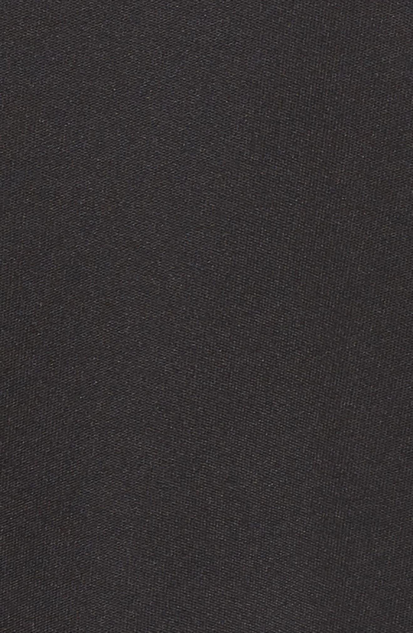 Dry Miler Tank,                             Alternate thumbnail 6, color,                             BLACK