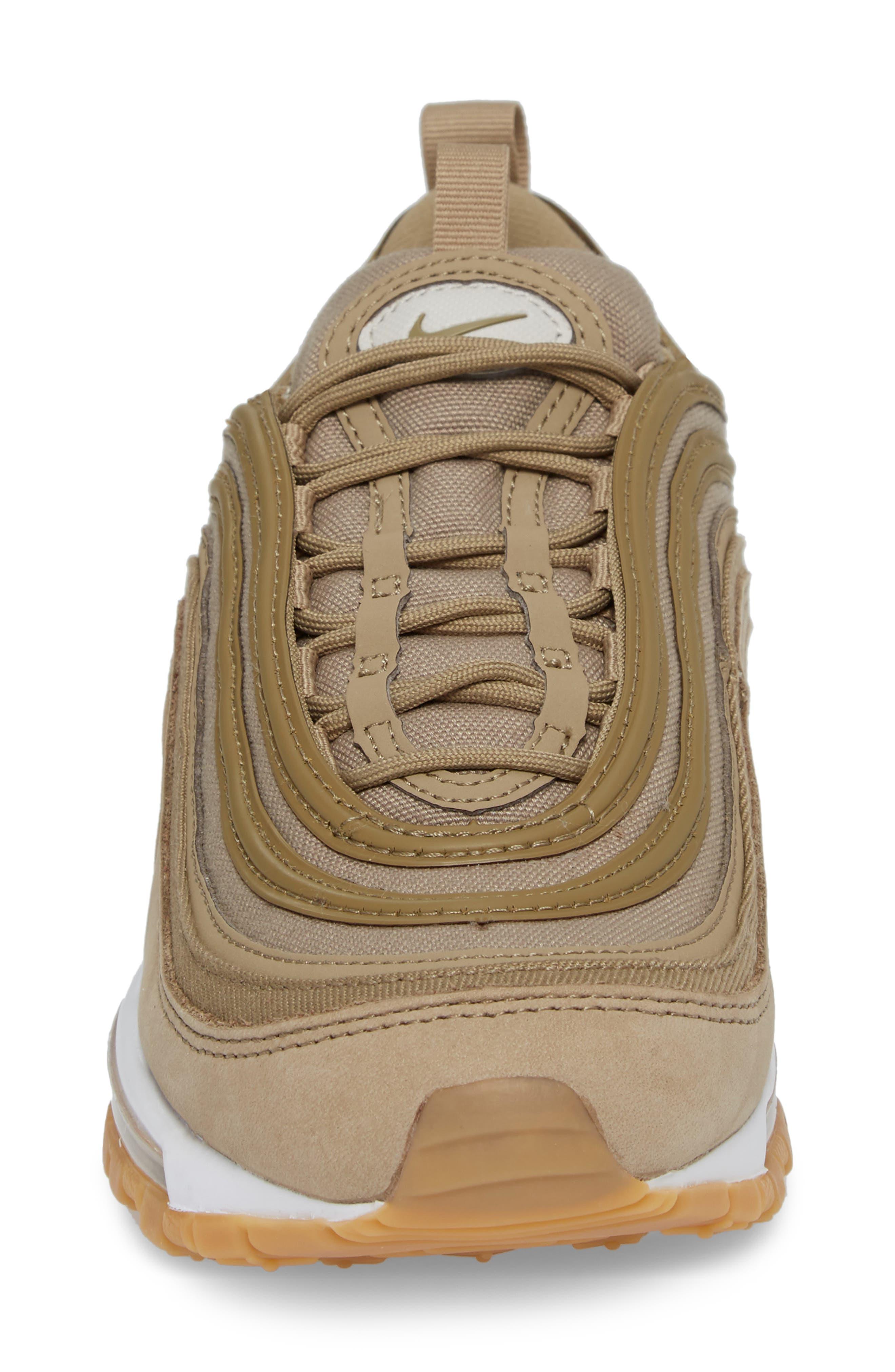 Air Max 97 UT Sneaker,                             Alternate thumbnail 4, color,                             255